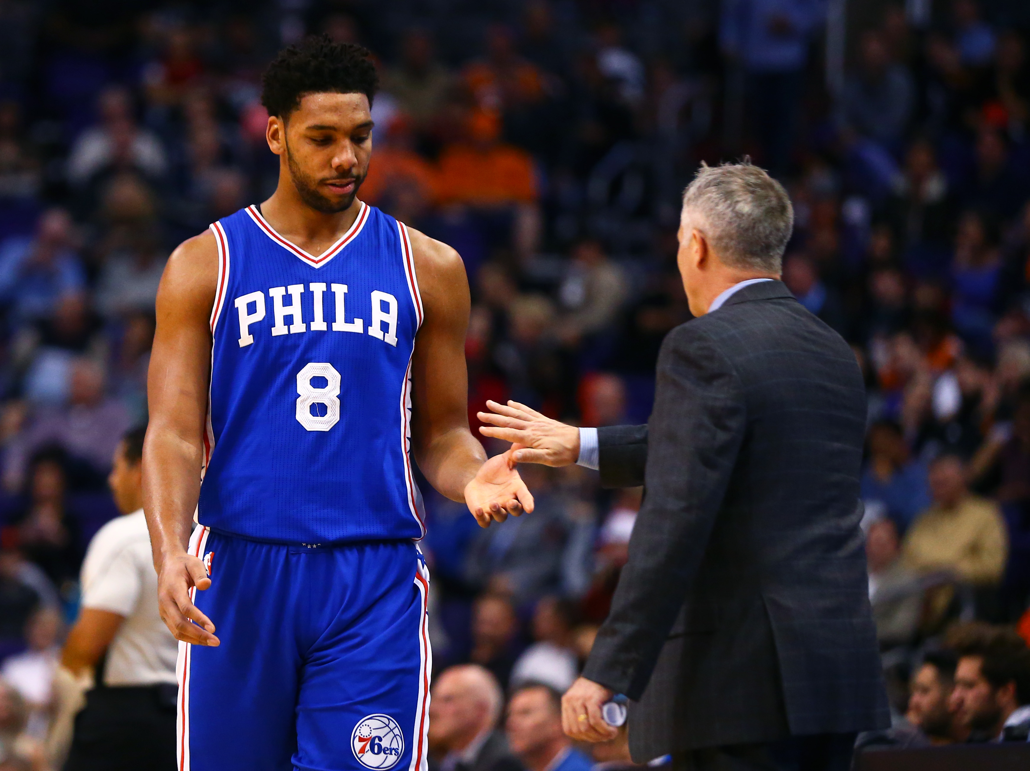 76ers: Philadelphia 76ers: 3 Players Who Are Likely To Be Moved