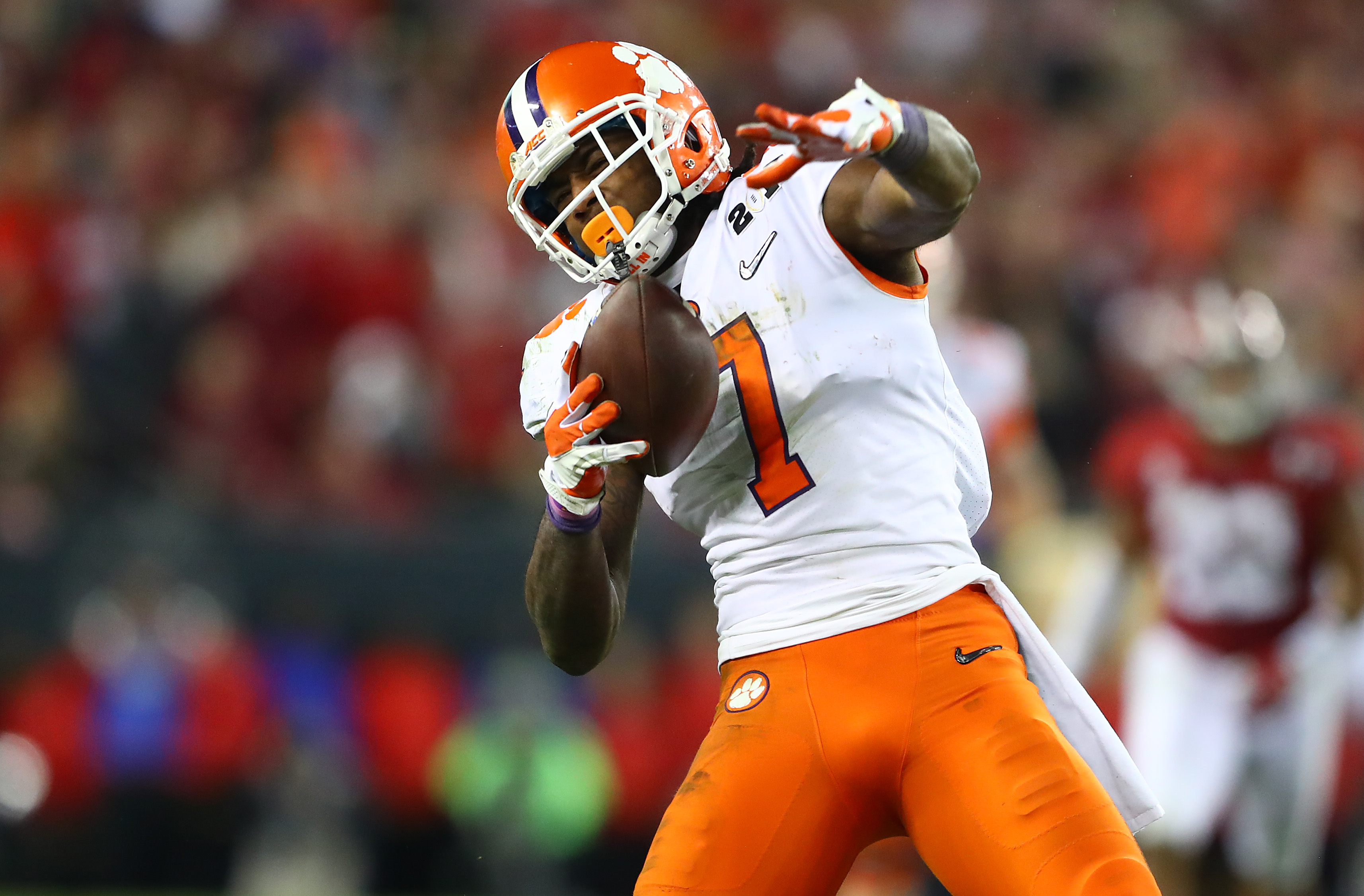 Chargers Draft: Was The Mike Williams Pick a Mistake for LA?