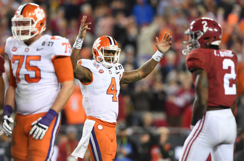 college national championship football thursday night college football schedule