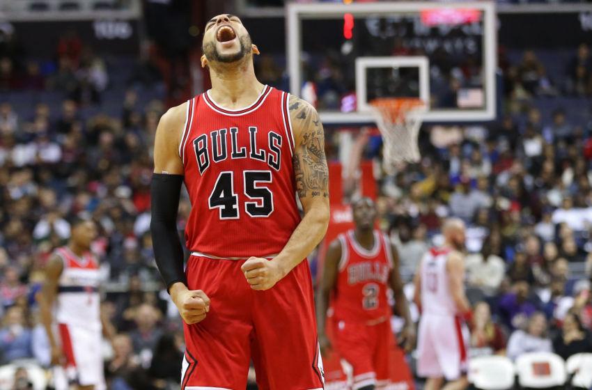 Chicago Bulls Rookie Denzel Valentine Needs To Play