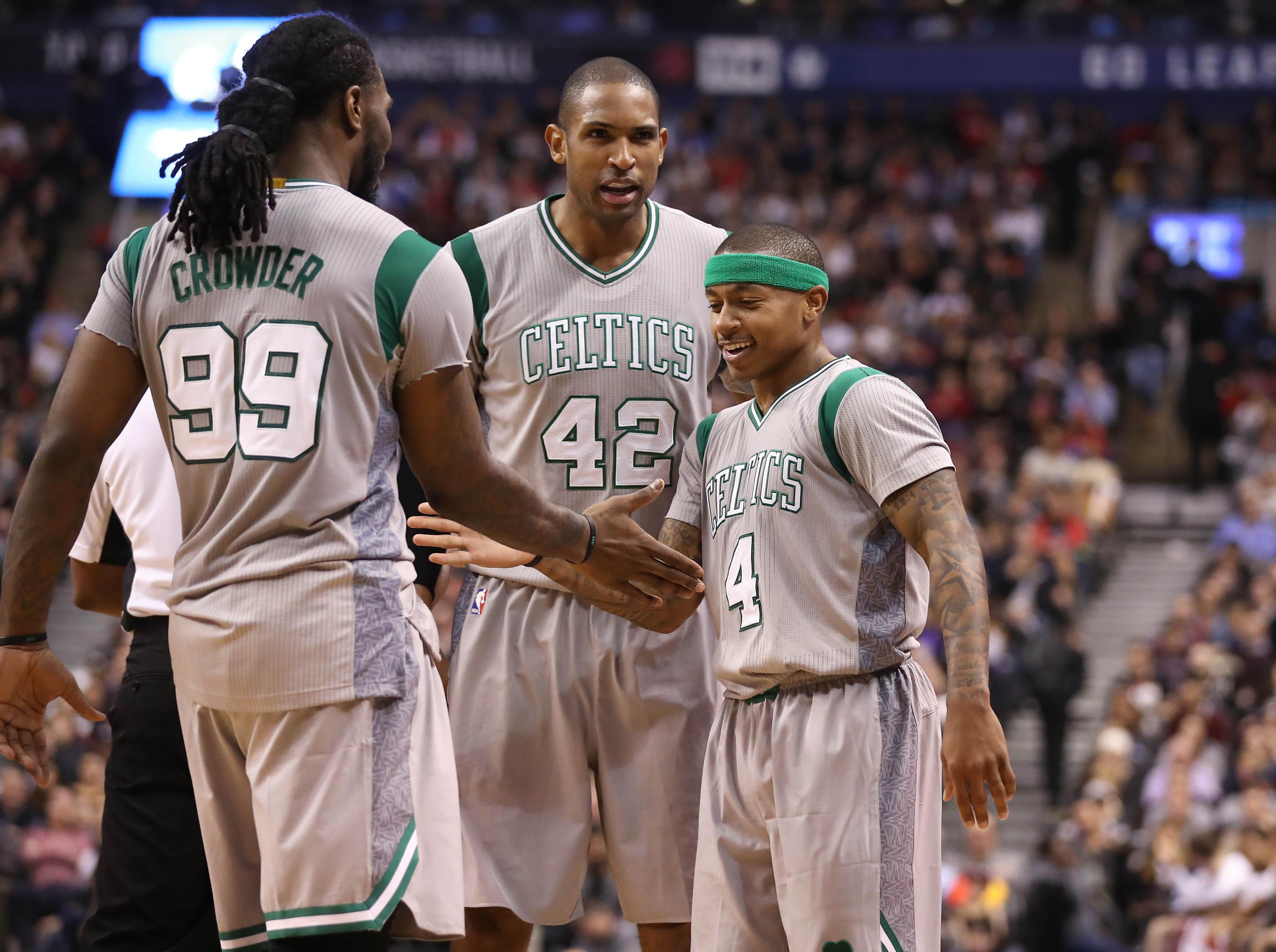 Boston Celtics Should Have Made A Move At 2017 NBA Trade ...