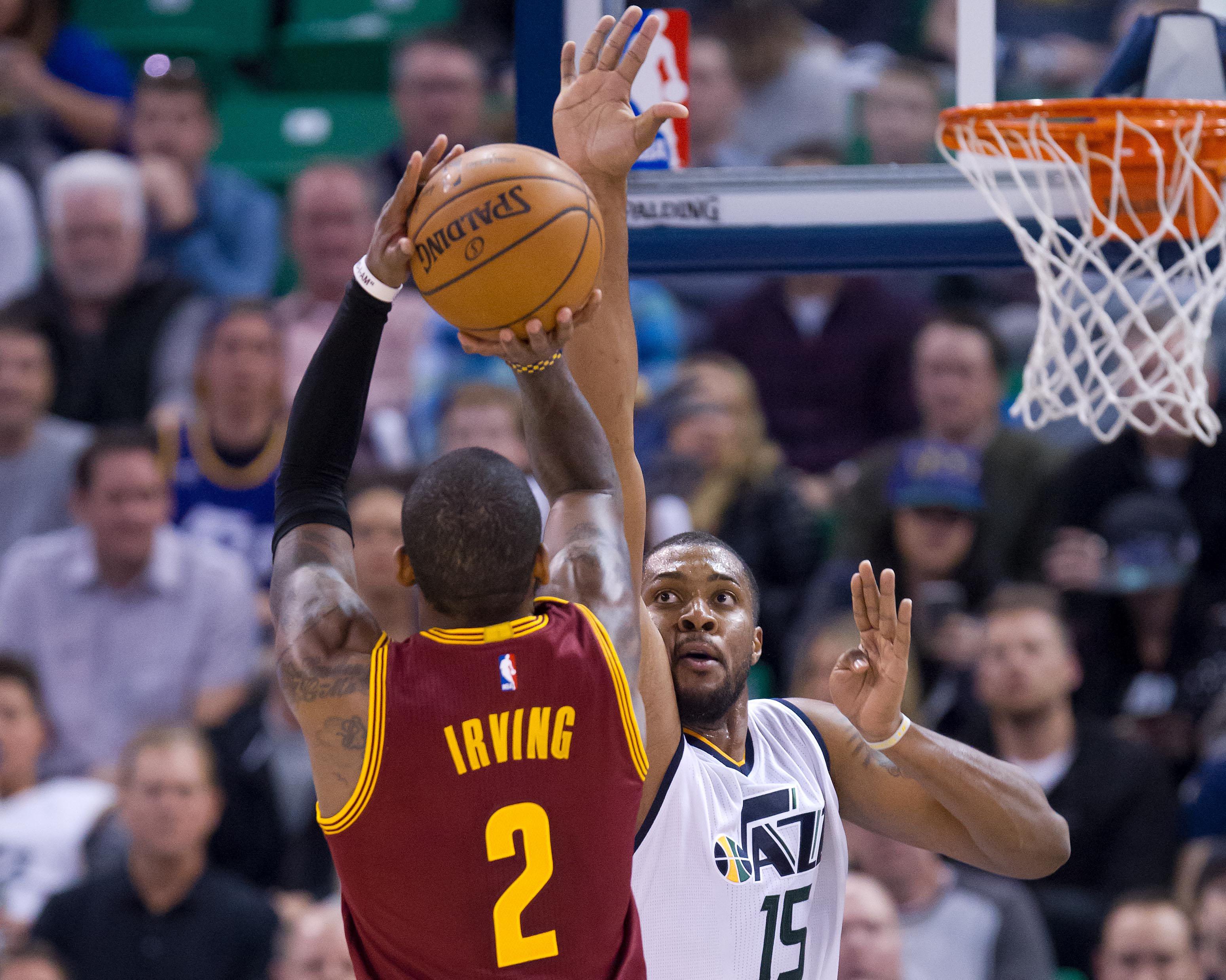 FanDuel NBA Daily Picks and Pivots - January 30 - Page 2