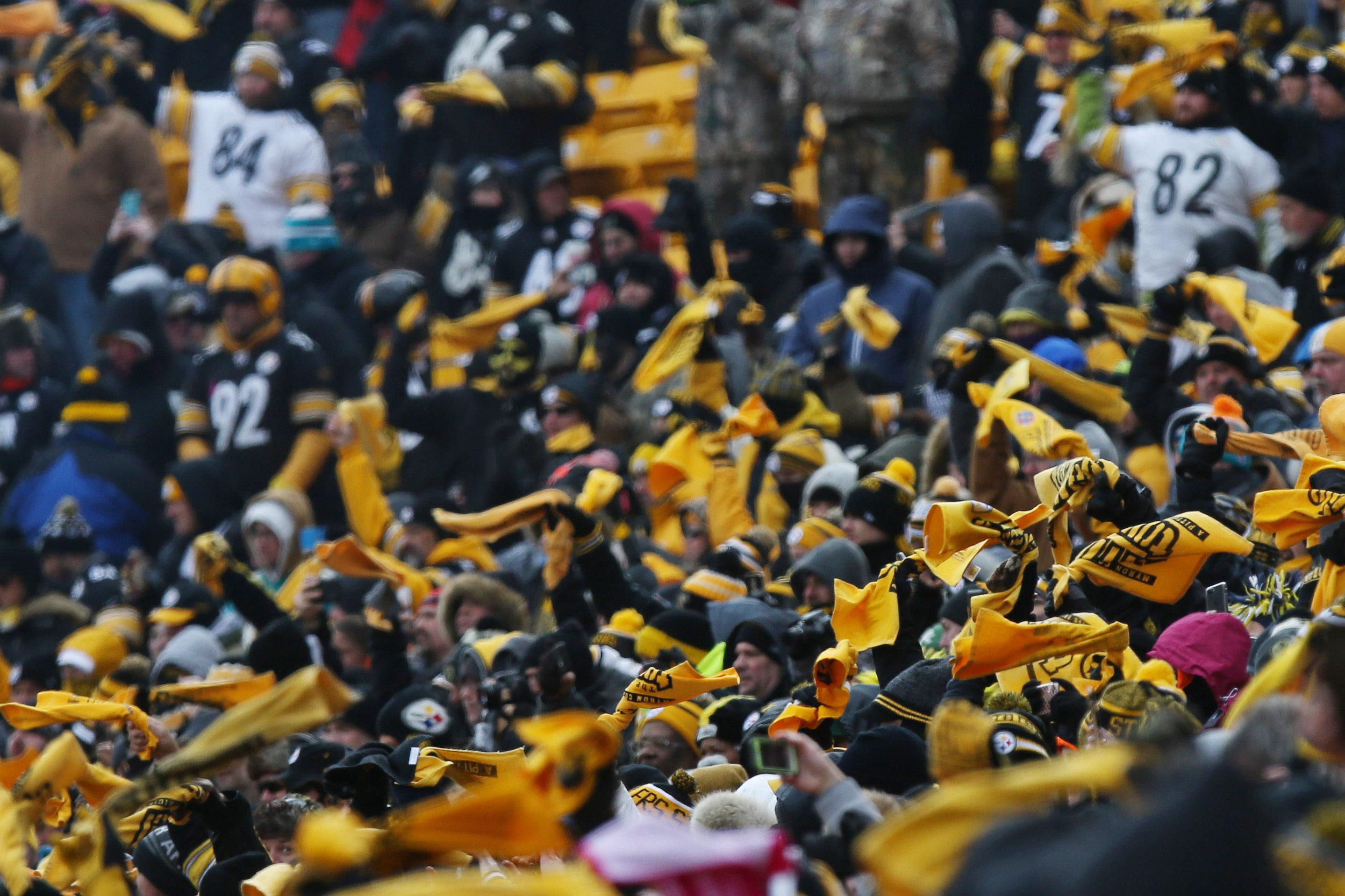 Steelers Chiefs Keys Steelers Victory