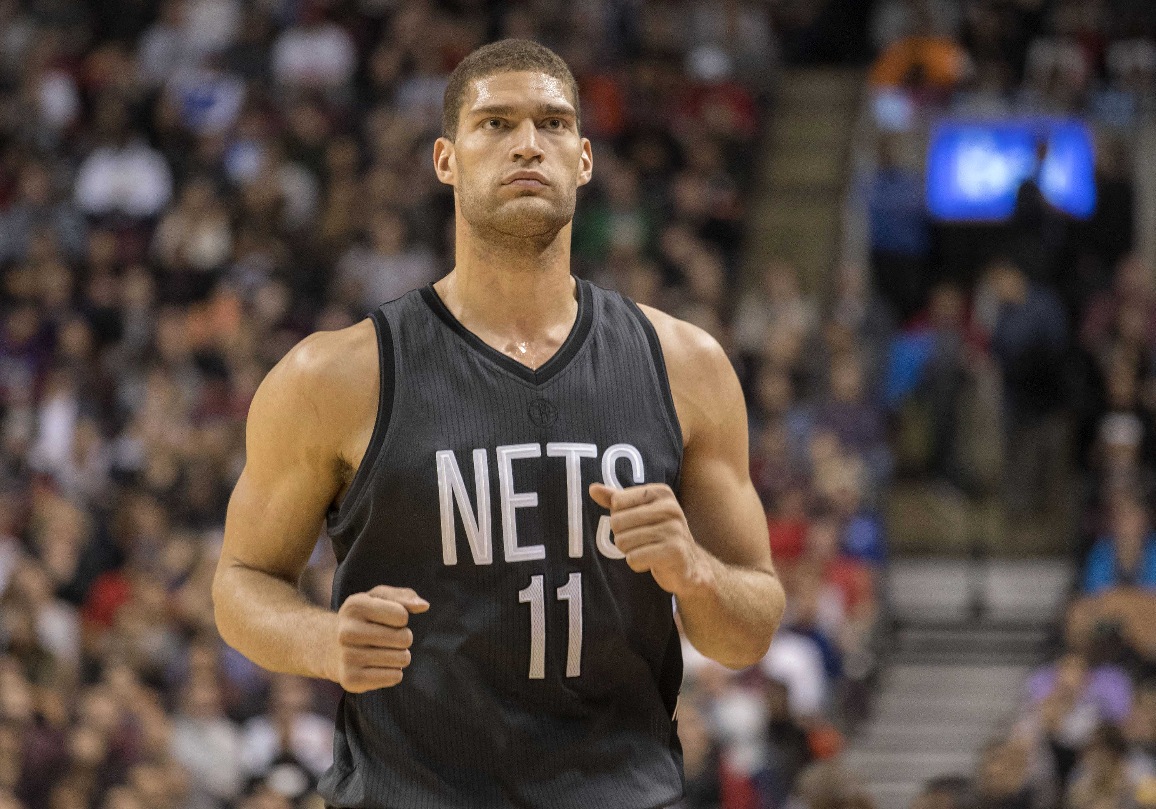 NBA Trade Rumors: New Orleans Pelicans interested in Brook ...