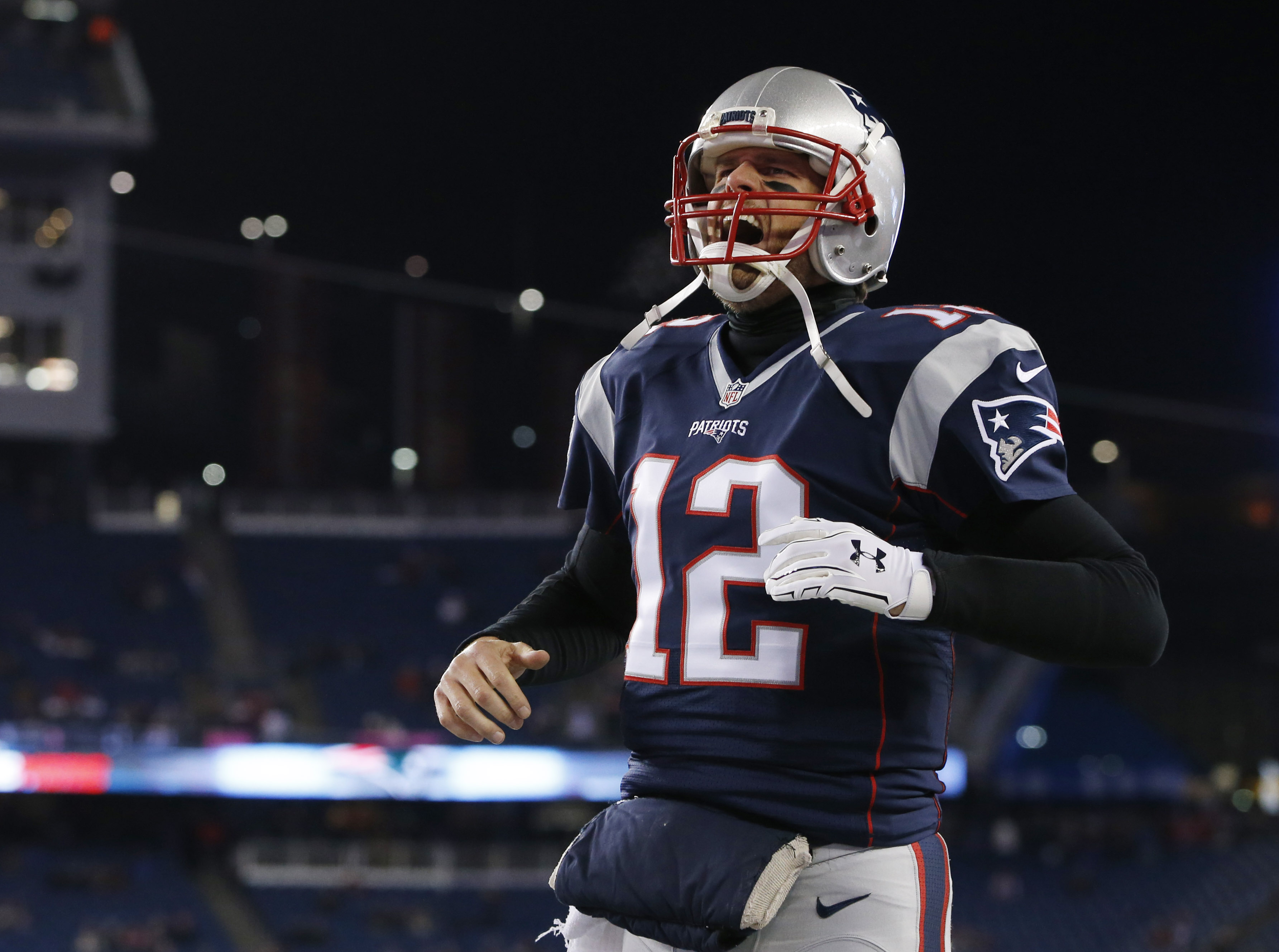 Afc Championship 2017 Steelers Vs Patriots Preview