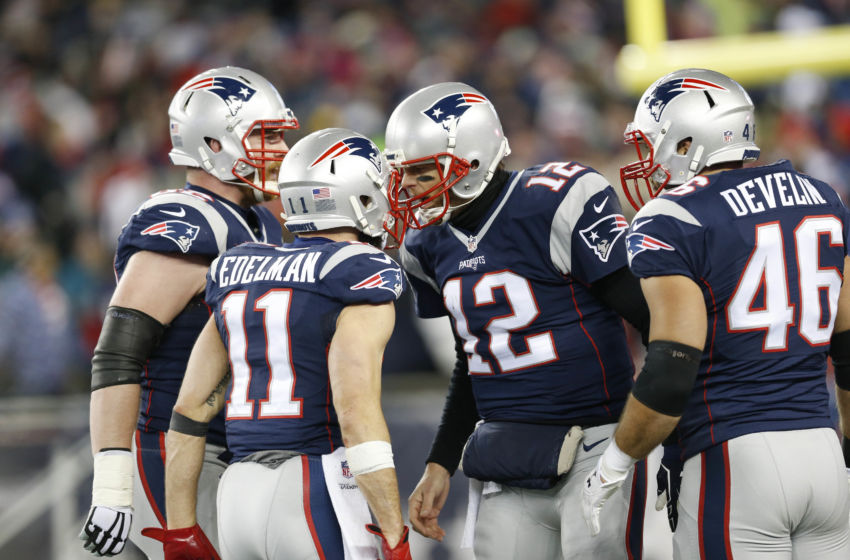 2017 New England Patriots season