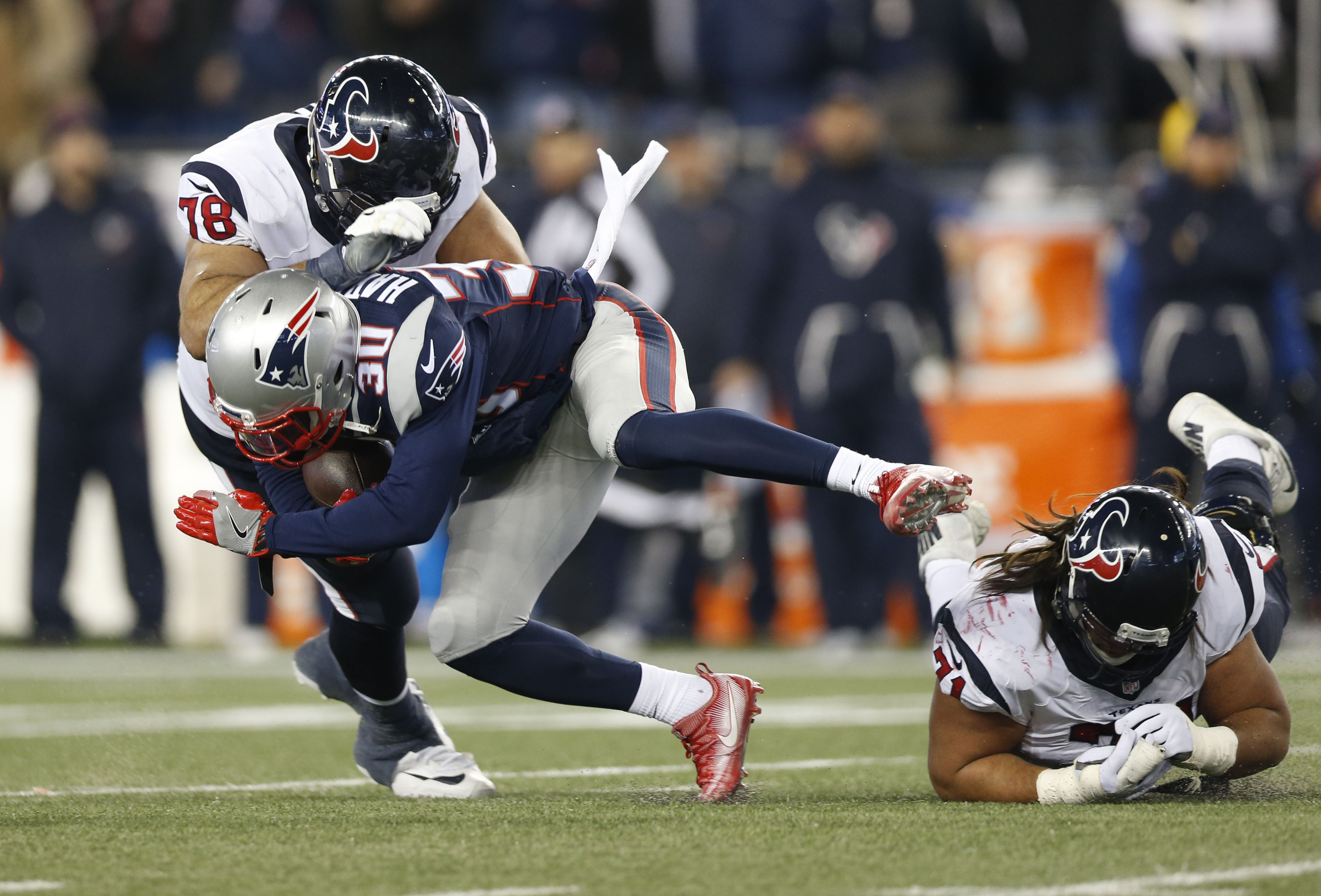 Falcons to face Patriots in Super Bowl rematch this Season