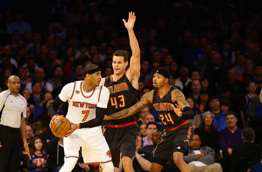 New York Knicks vs Atlanta Hawks Live Stream: Watch NBA Online