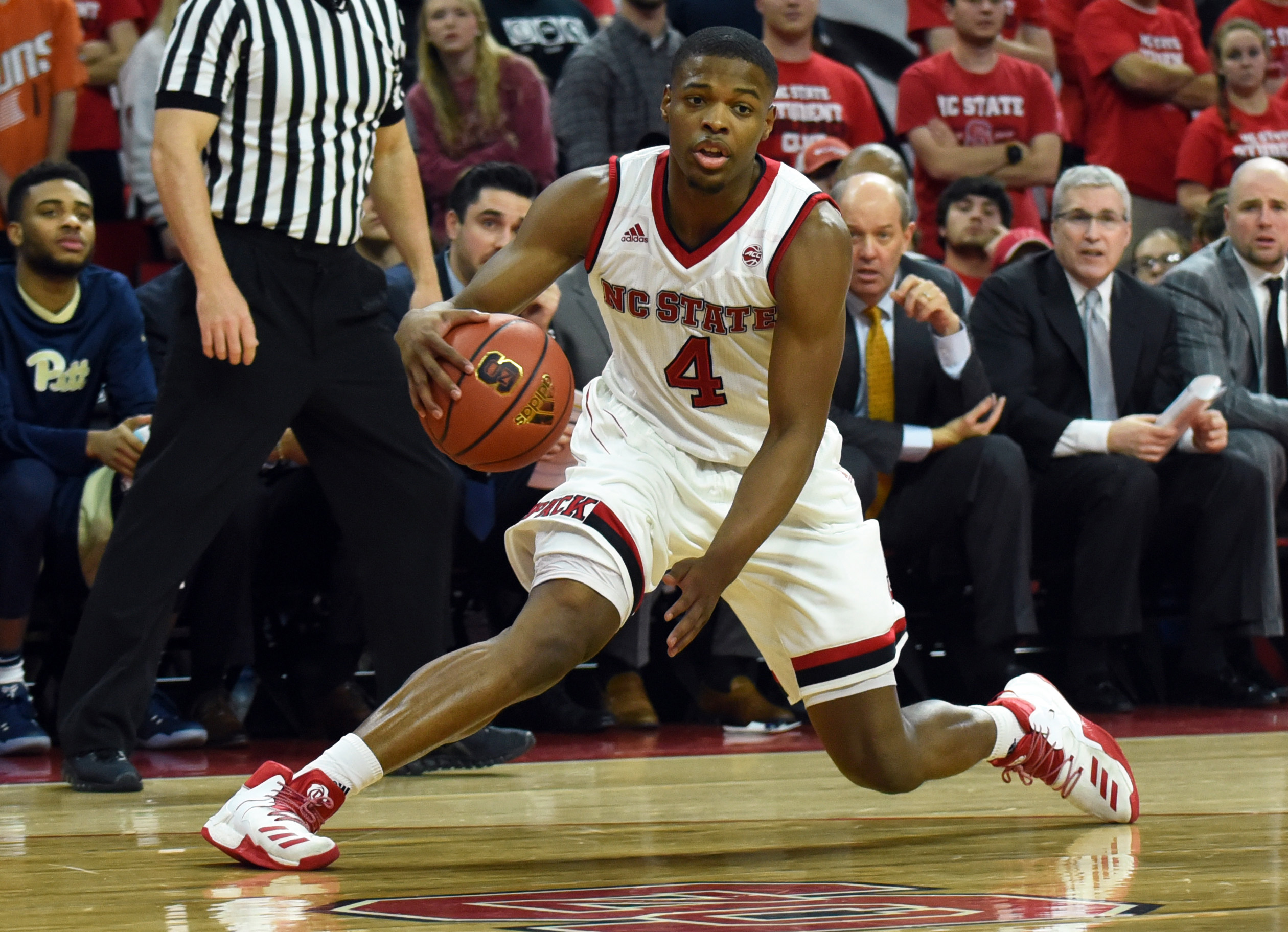 Dennis Smith Jr: A Minnesota Timberwolves Draft Profile