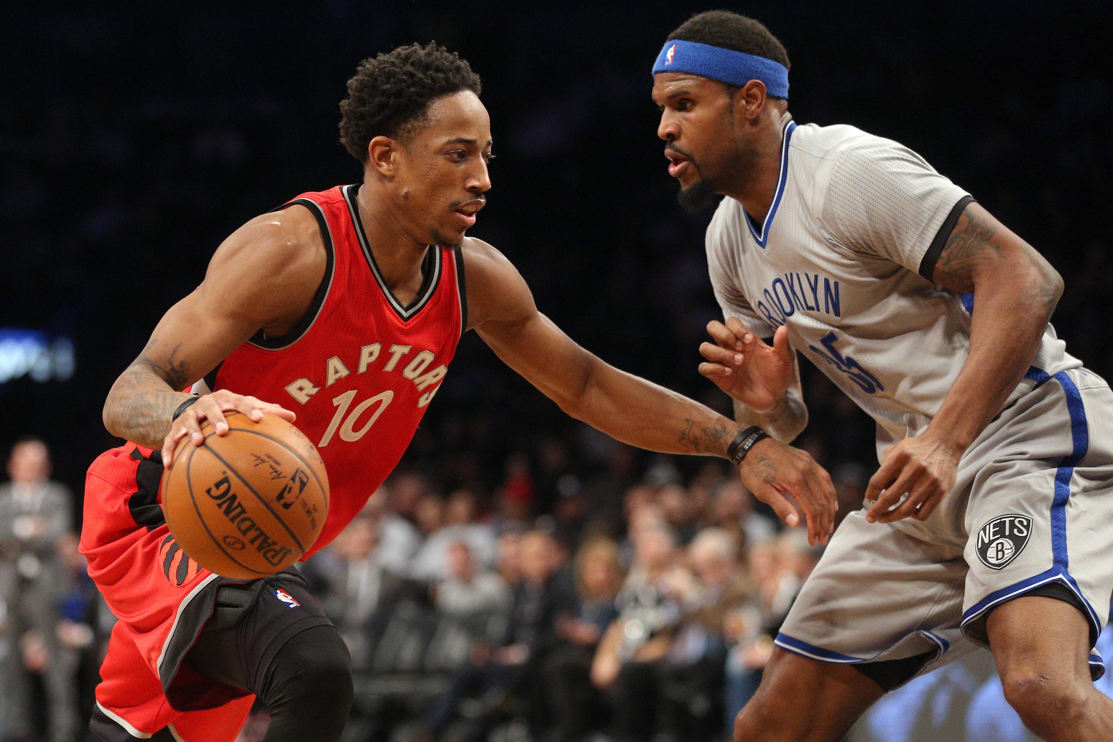 Toronto Raptors: Brooklyn Nets Vs. Toronto Raptors Takeaways And Grades