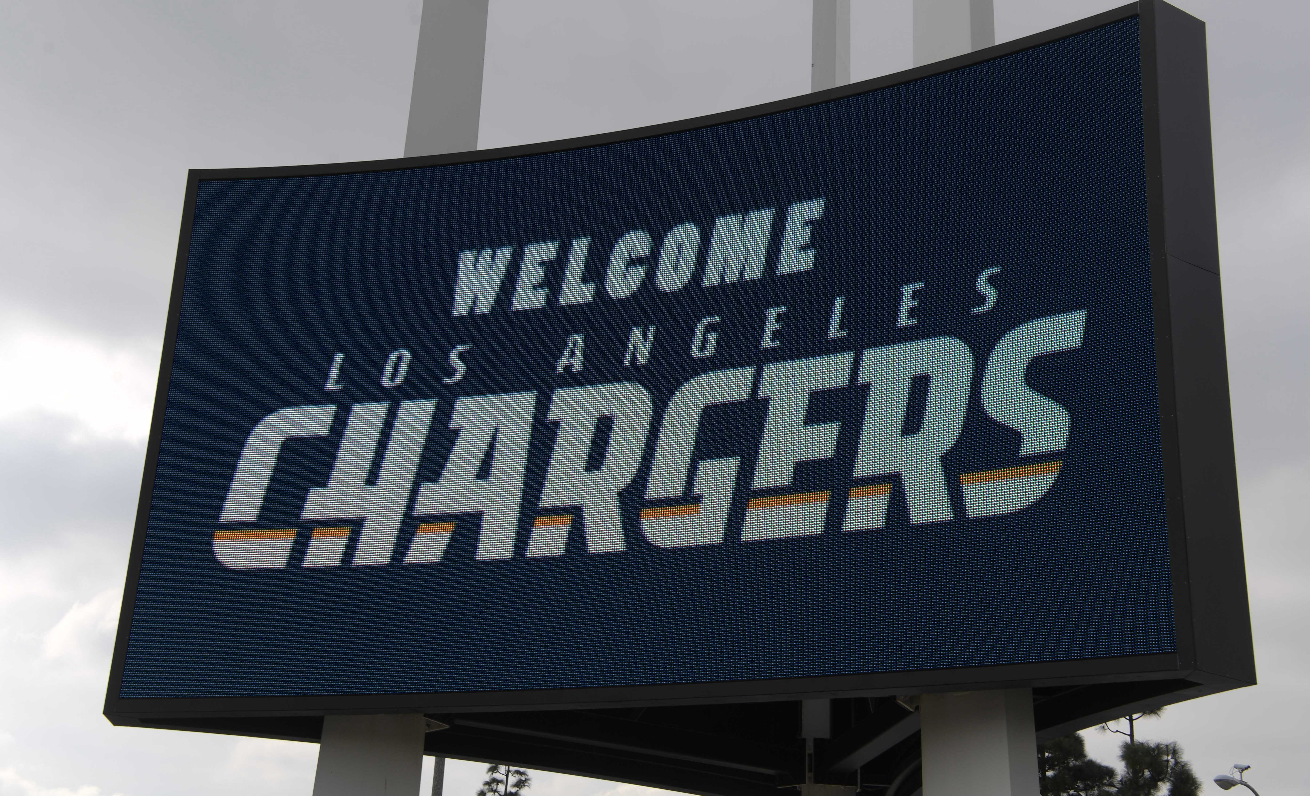 9818754-nfl-los-angeles-chargers-kickoff-ceremony