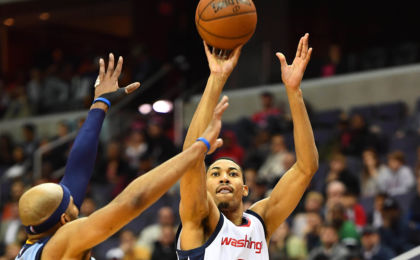 NBA: Memphis Grizzlies at Washington Wizards