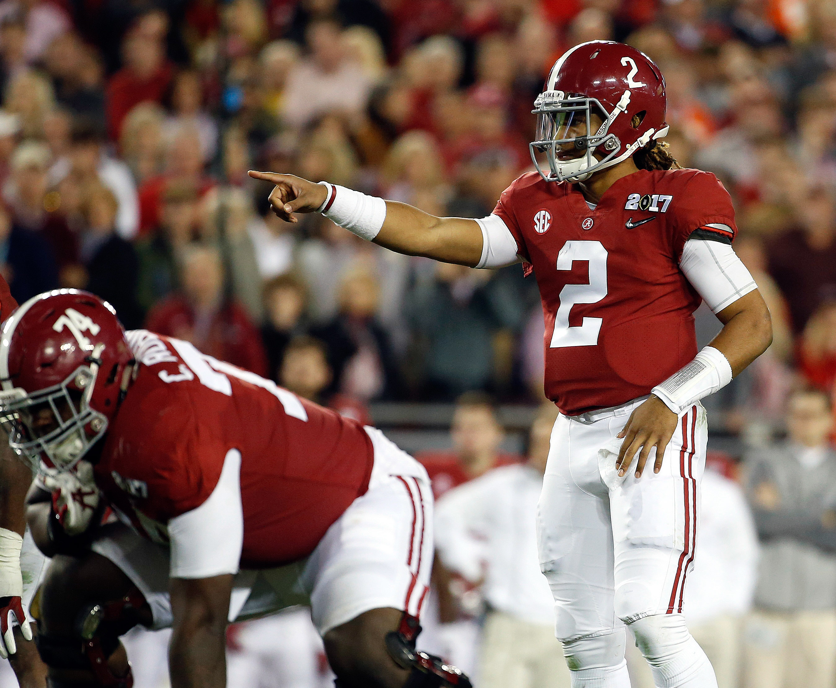 Top 10 College Football Quarterbacks Most Likely To Win