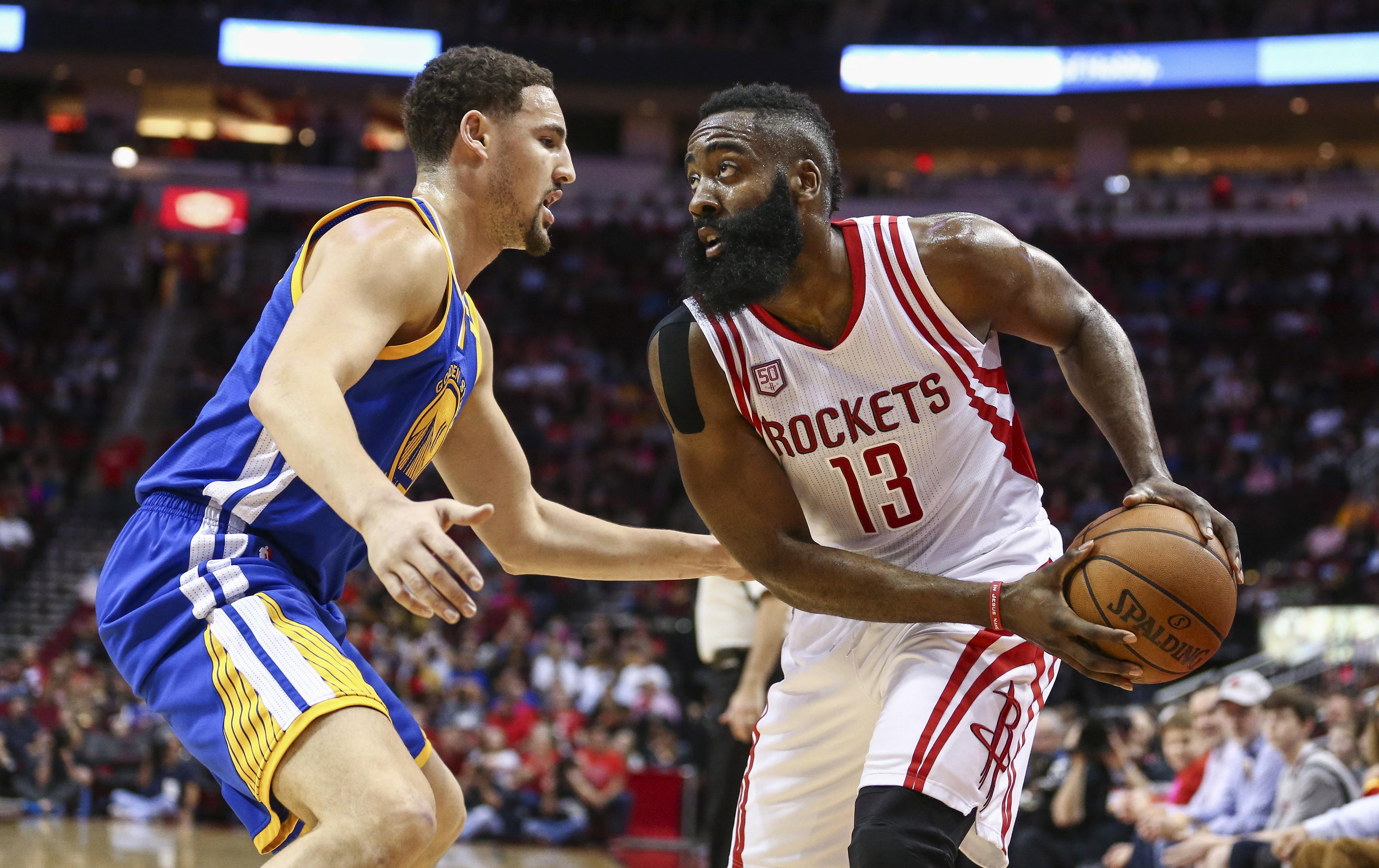 Houston Rockets 5 Midseason Takeaways Fox Sports