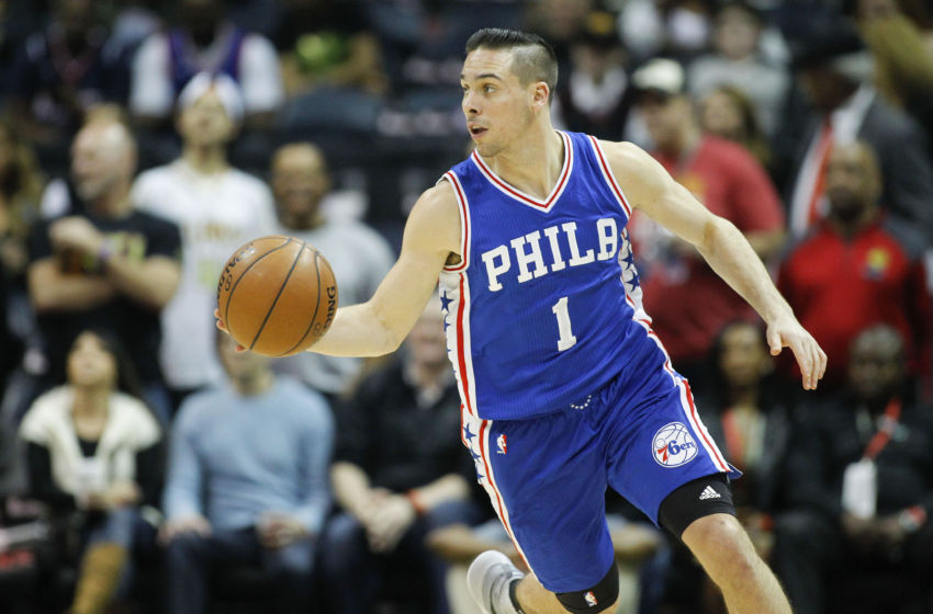 Cleveland Cavaliers Turned Away In Pursuit Of Philadelphia 76ers' T.J. McConnell