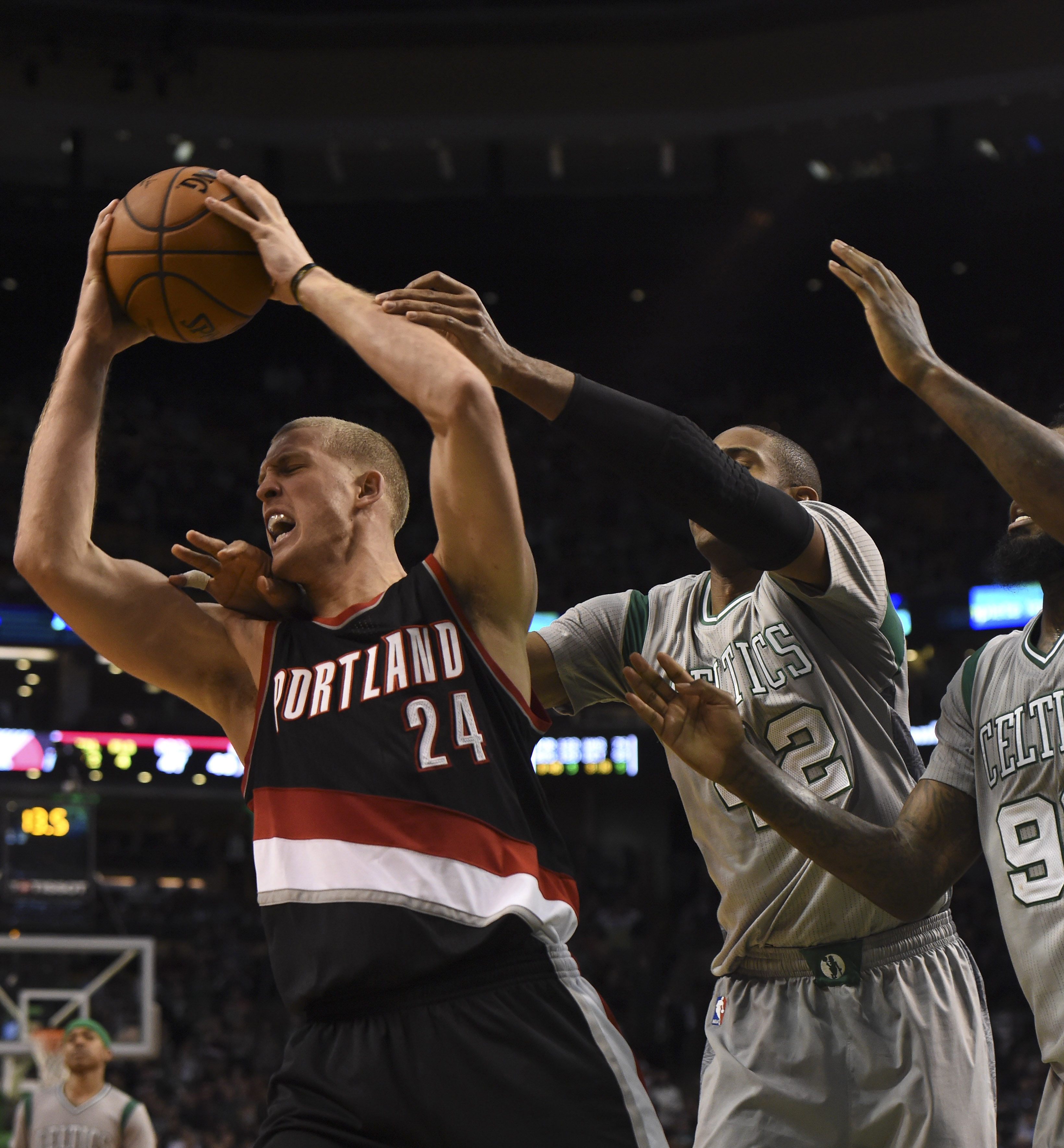 Portland Trail Blazers Roster: Can Blazers Pull Out Some Quality Wins Before All-Star Break?