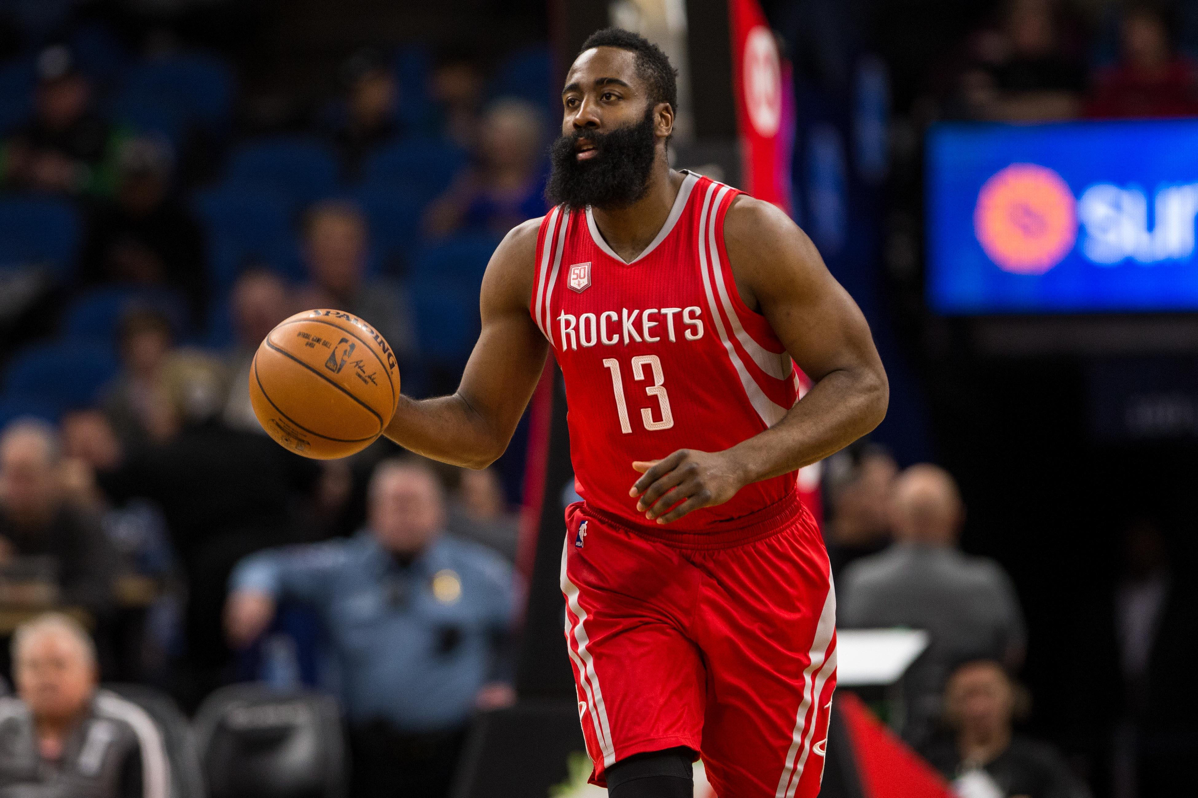 Houston Rockets: 5 Midseason Takeaways | FOX Sports