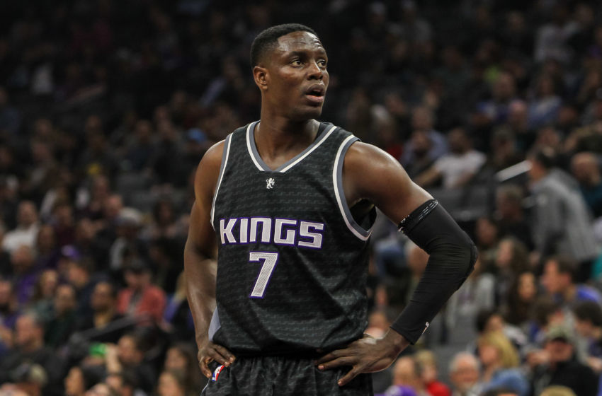 Darren Collison Sacramento Kings