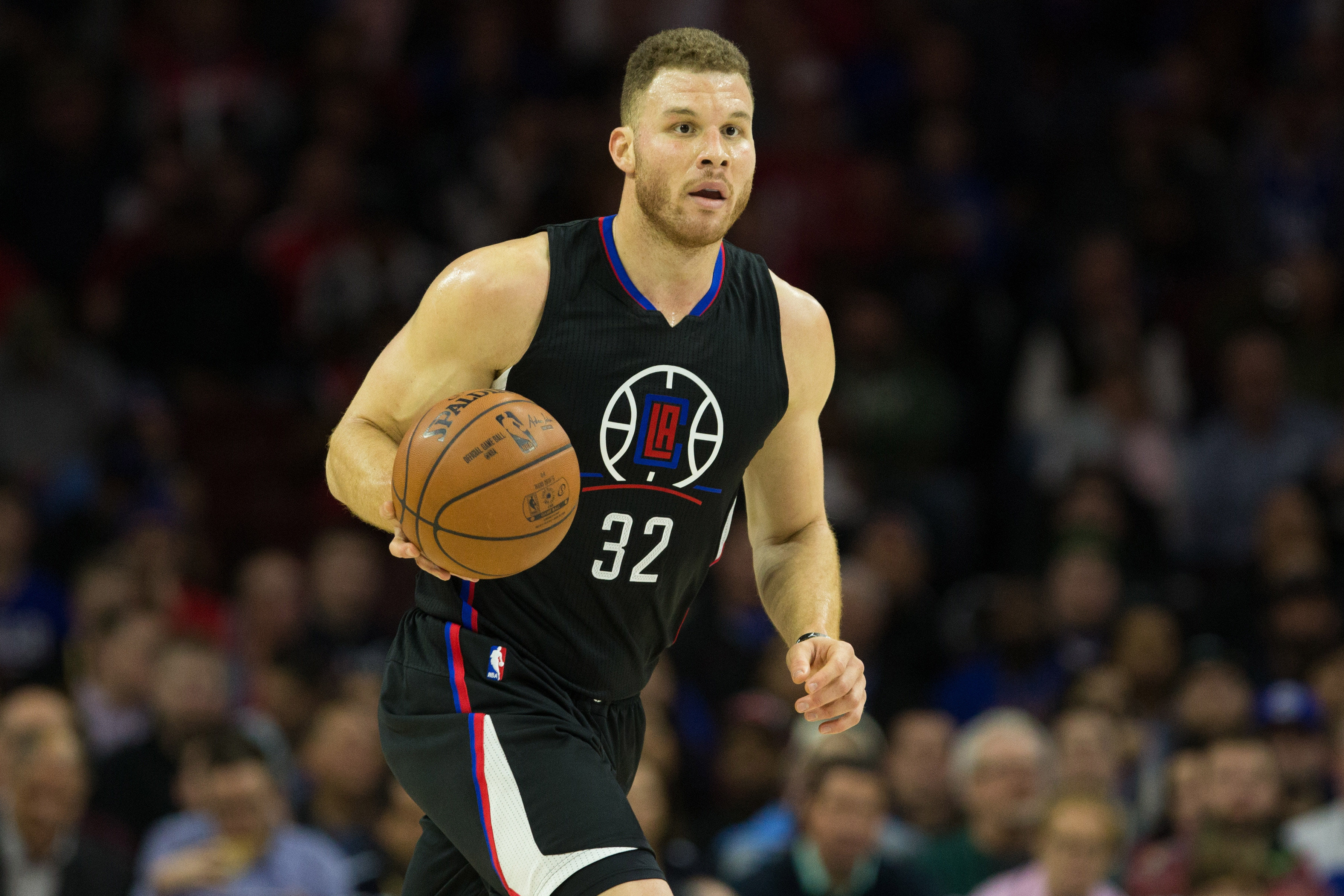La clippers the impact of blake griffins surgery on the team foxsports com - La clippers the impact of blake griffins surgery on the team foxsports com 12