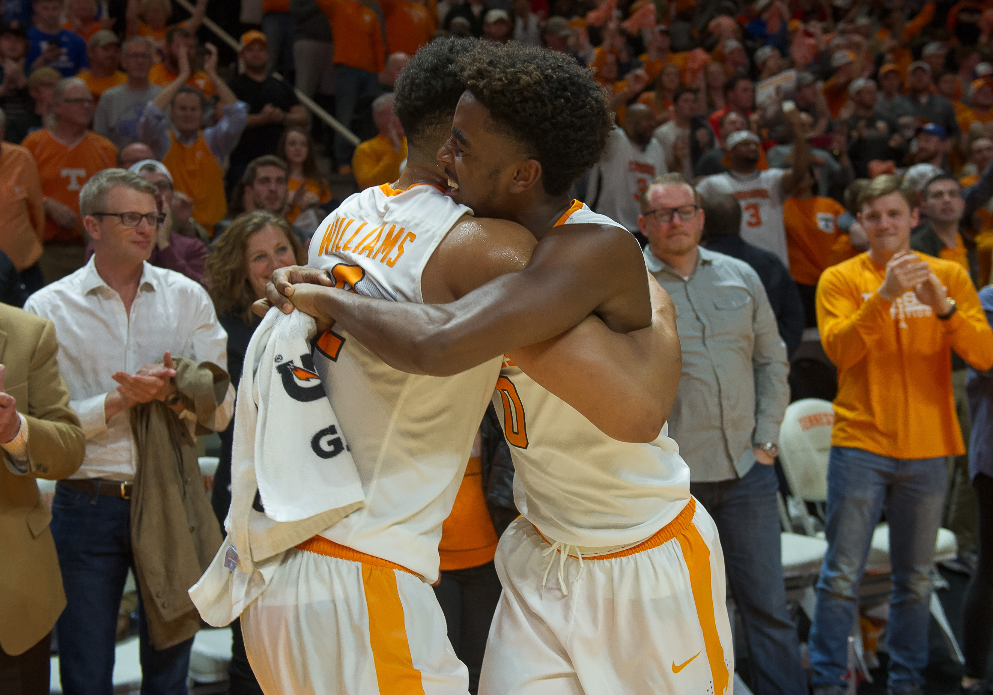 All for Tennessee Official Men's Basketball SEC Power ...
