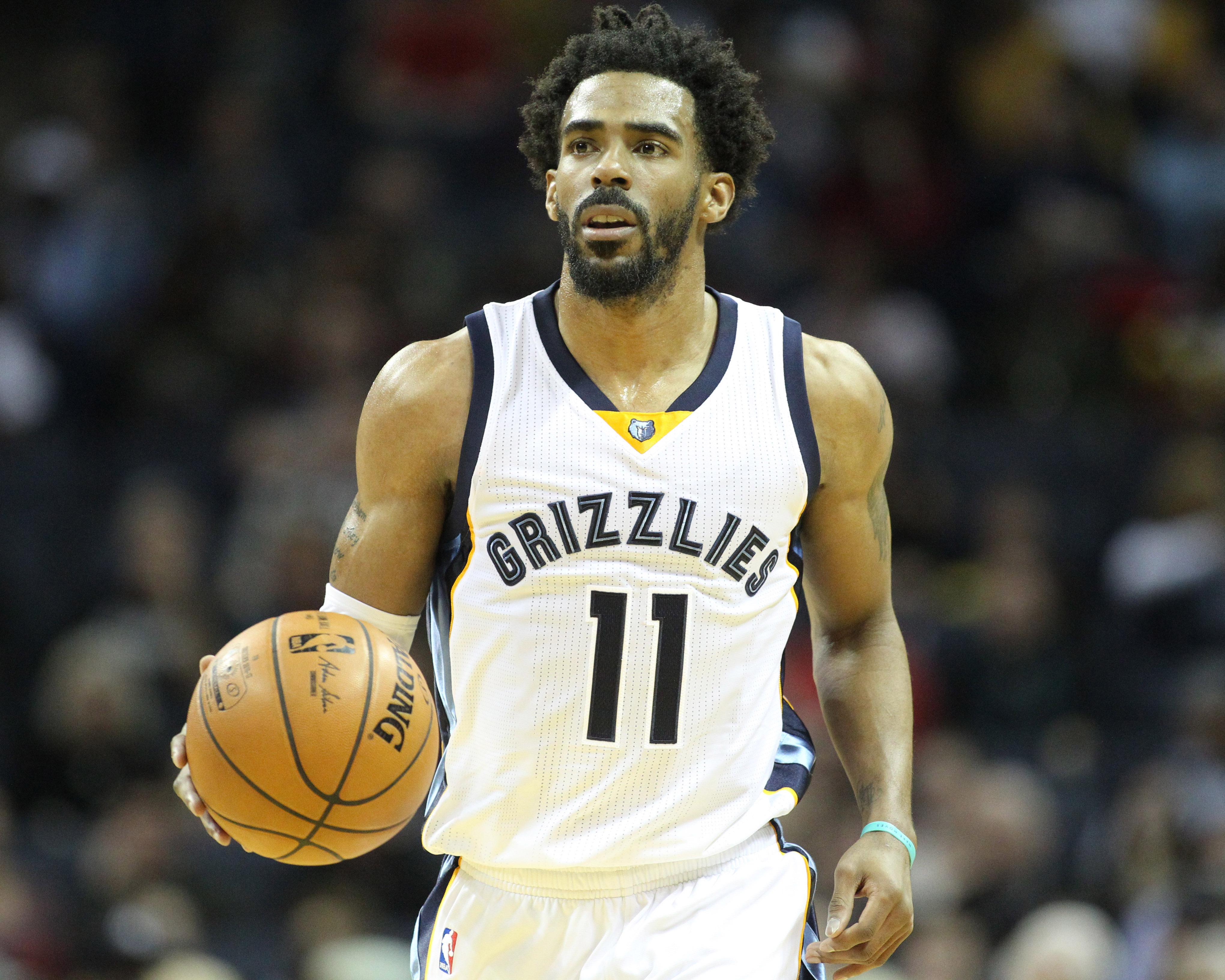 mike conley - photo #11