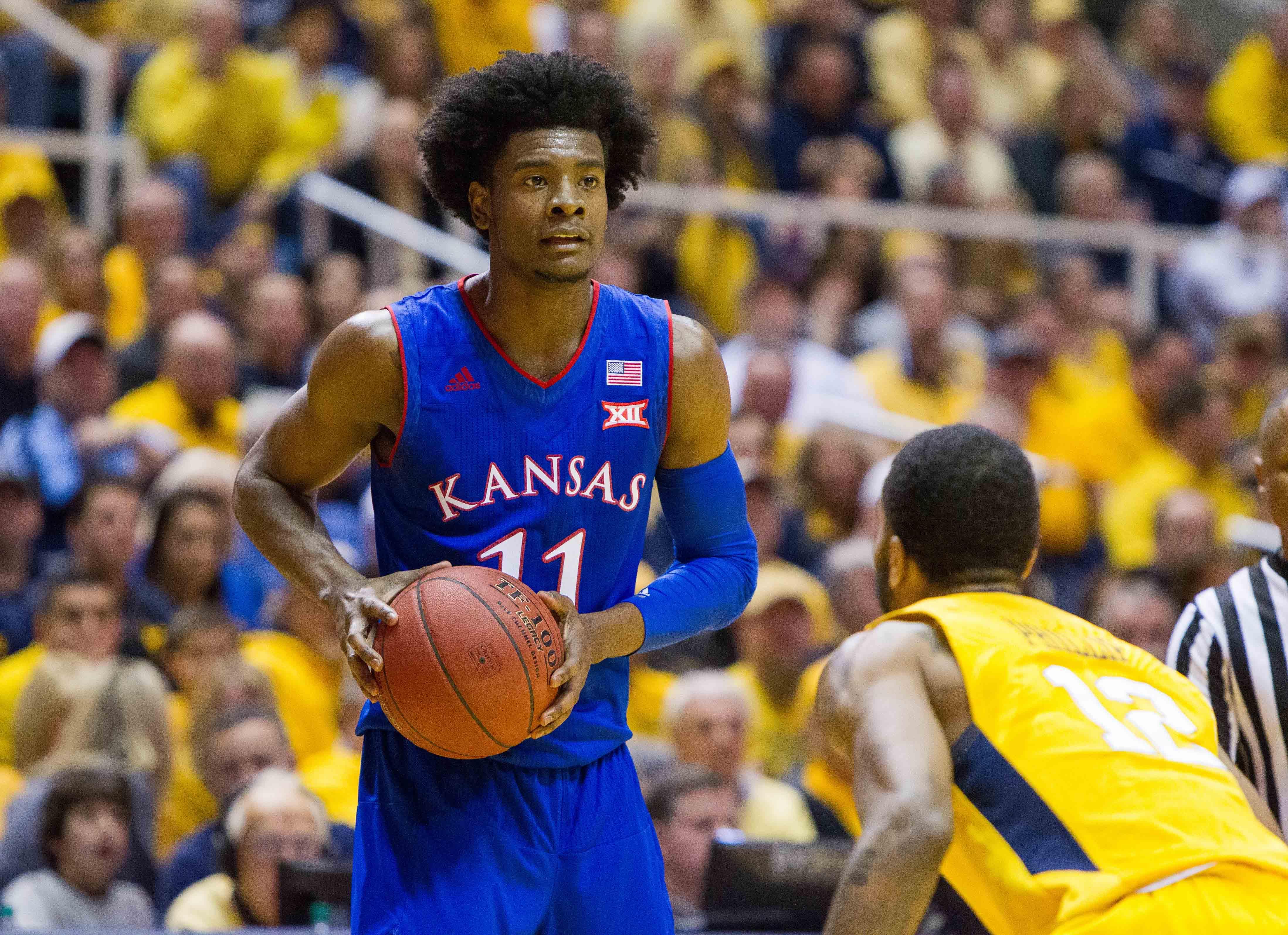 NCAA Tournament 2017, Kansas vs UC Davis: Highlights ...
