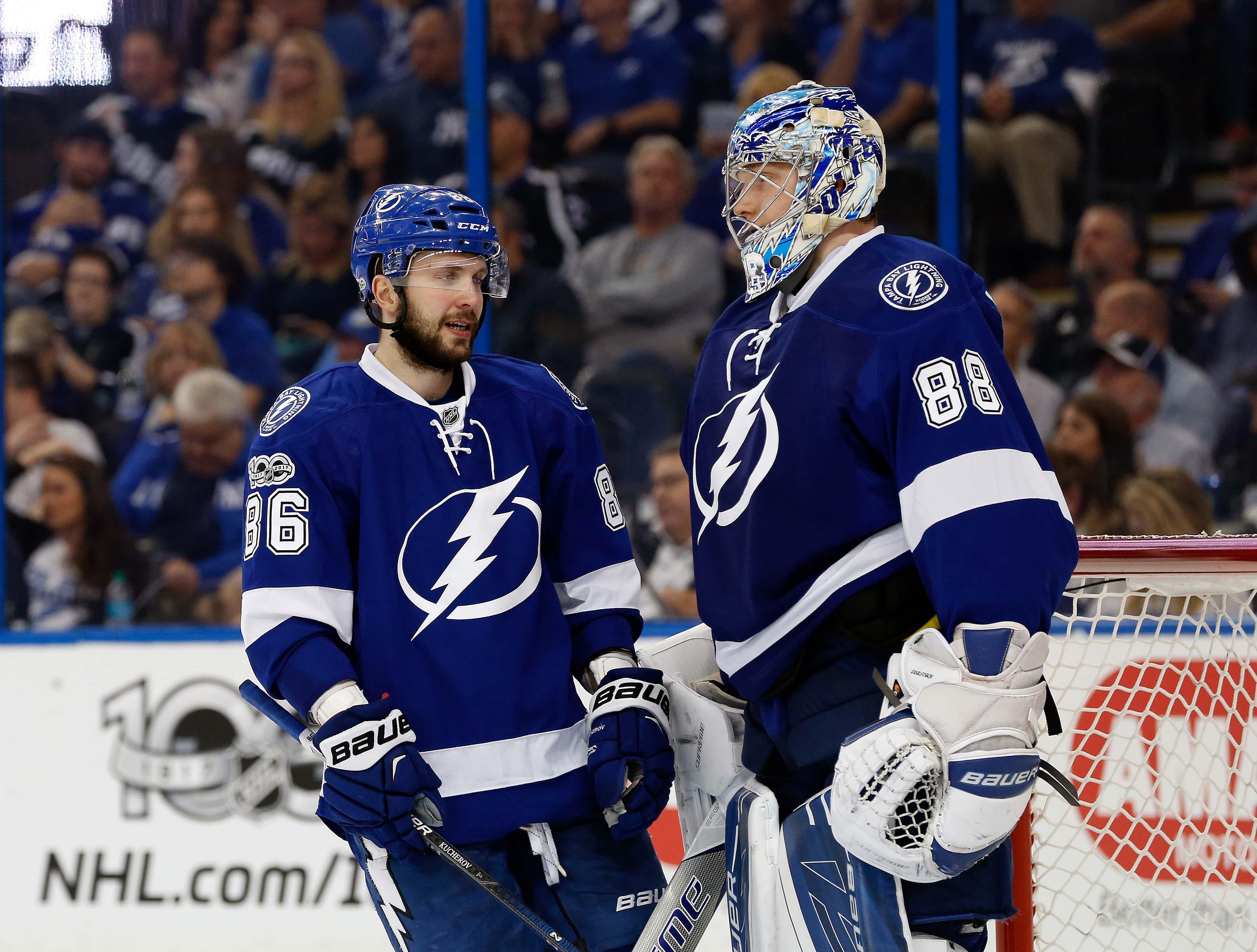 NHL Power Rankings: Week 16 Injuries, Prospects, In-Depth