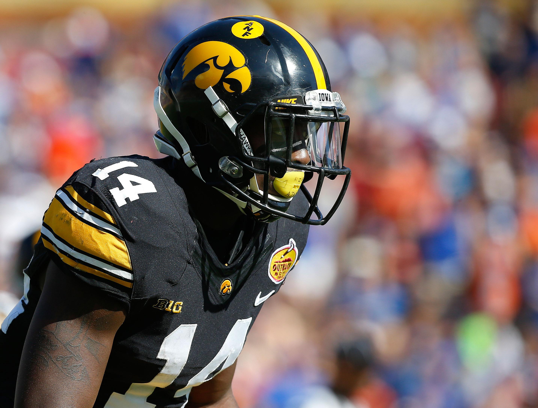 Iowa Football: Which Hawkeye Has Most To Gain In Senior Bowl?