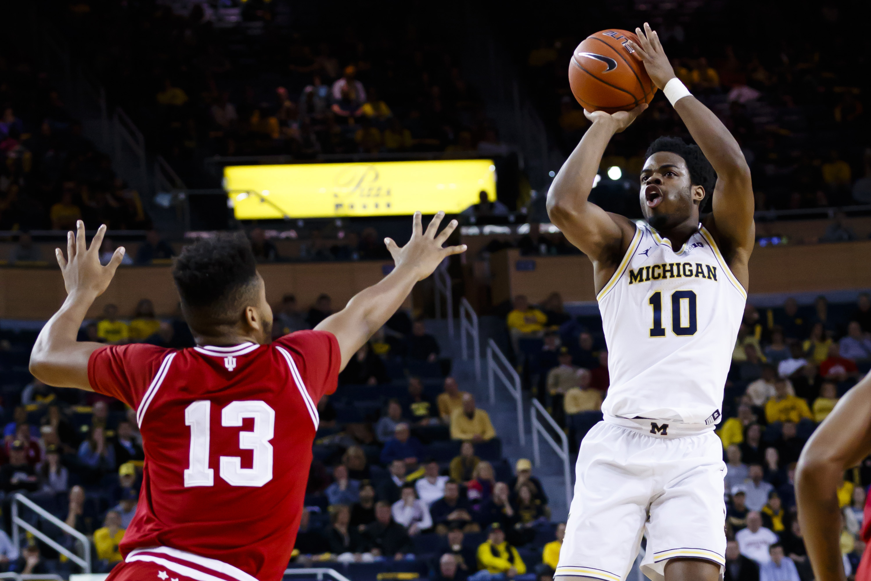 Michigan Basketball How the Wolverines Are Putting It AllMichigan Basketball