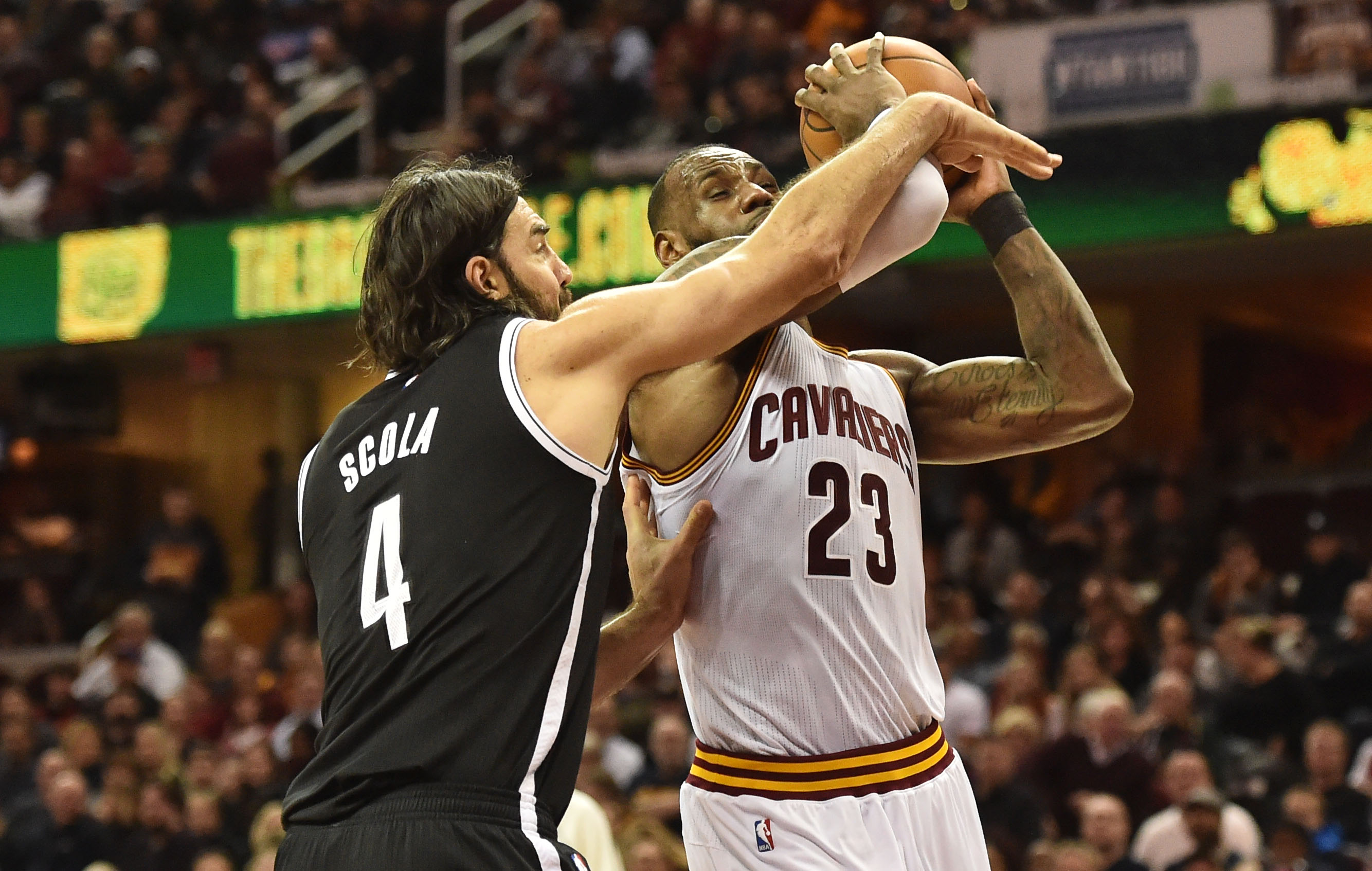 Brooklyn Nets vs. Cleveland Cavaliers Takeaways and Grades ...