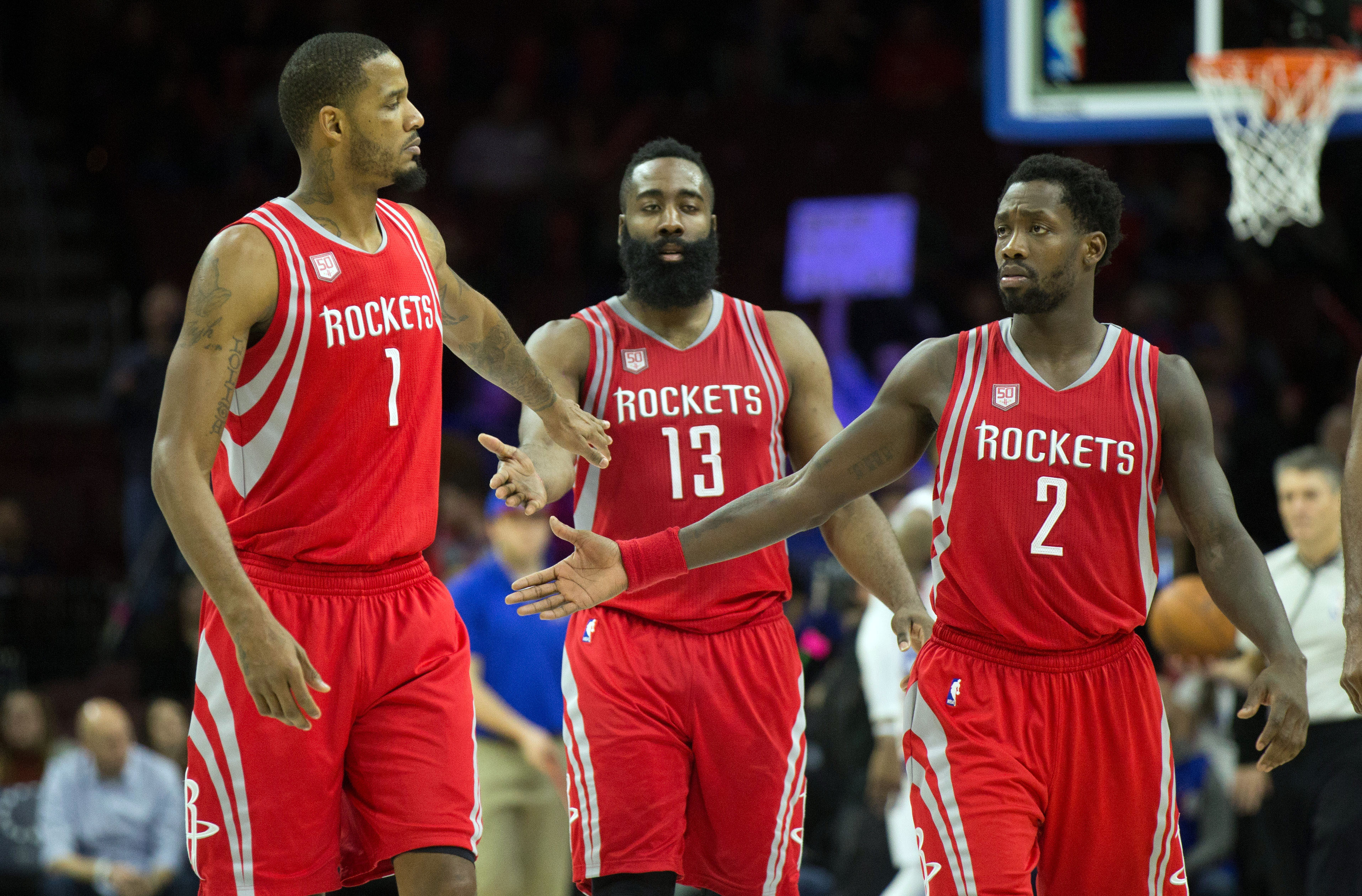 Houston Rockets: 5 Reasons Houston Can Win The West
