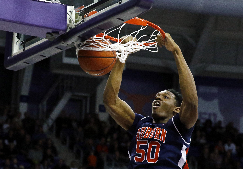 Auburn Basketball: How Auburn Can Make the NCAA Tournament | FOX Sports