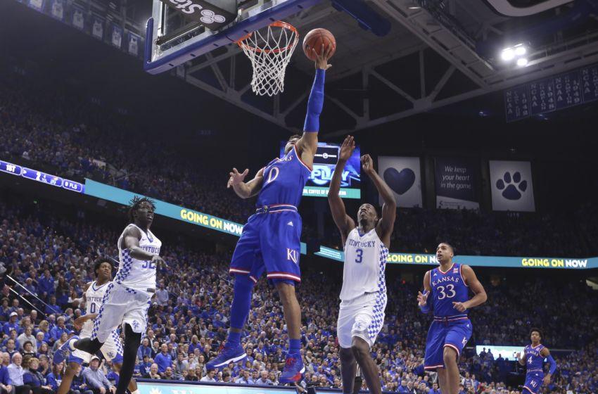 Uk Basketball: Kansas Vs. Baylor Preview, Prediction, TV Schedule