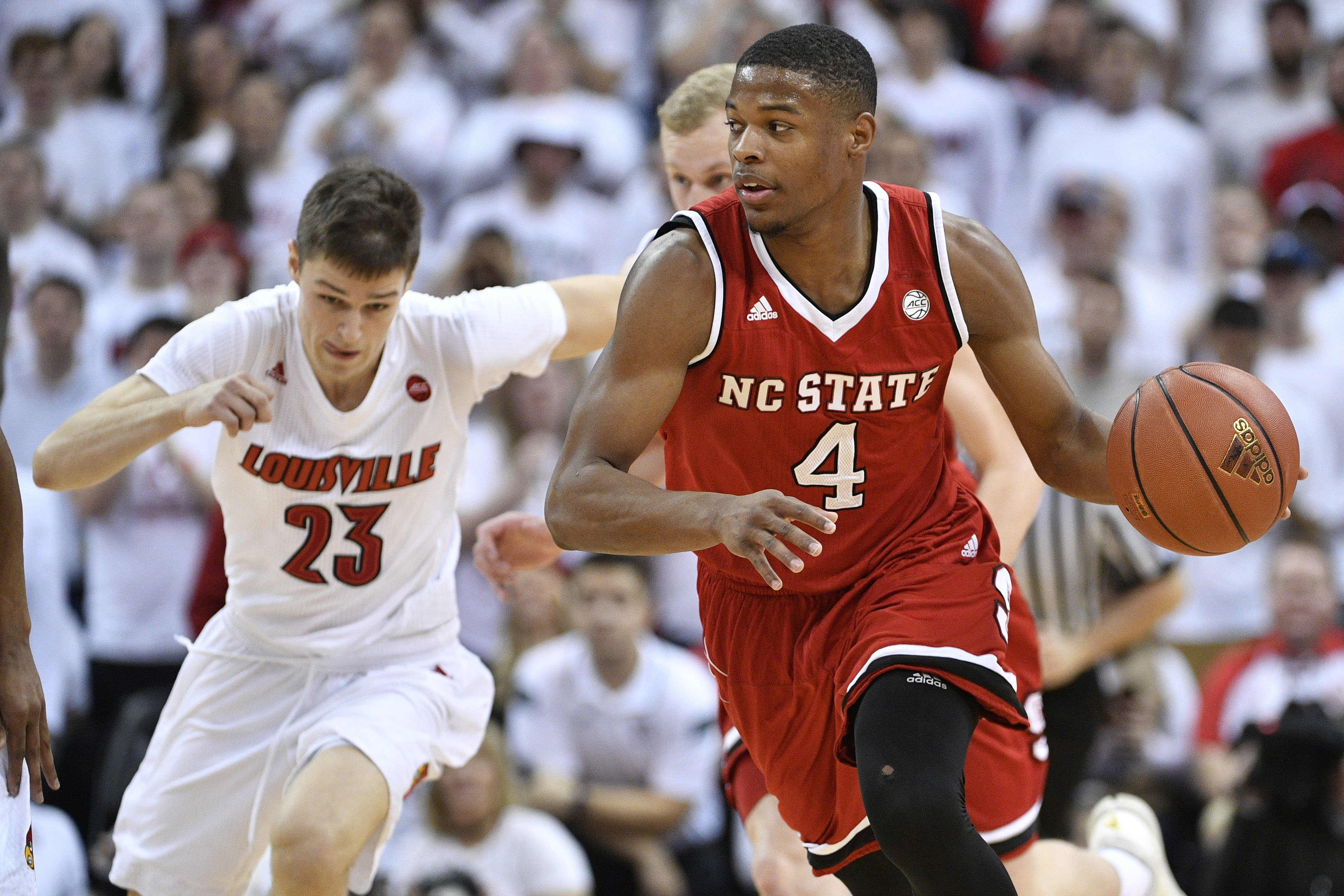 Charlotte Hornets plan to attend Dennis Smith Jr.\u002639;s pro day