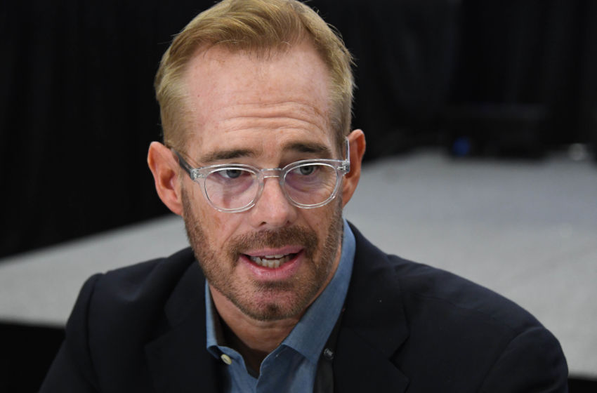 Bowl Game Schedule 2017 >> Do New York Yankees Fans Really Hate Fox Sports' Joe Buck?