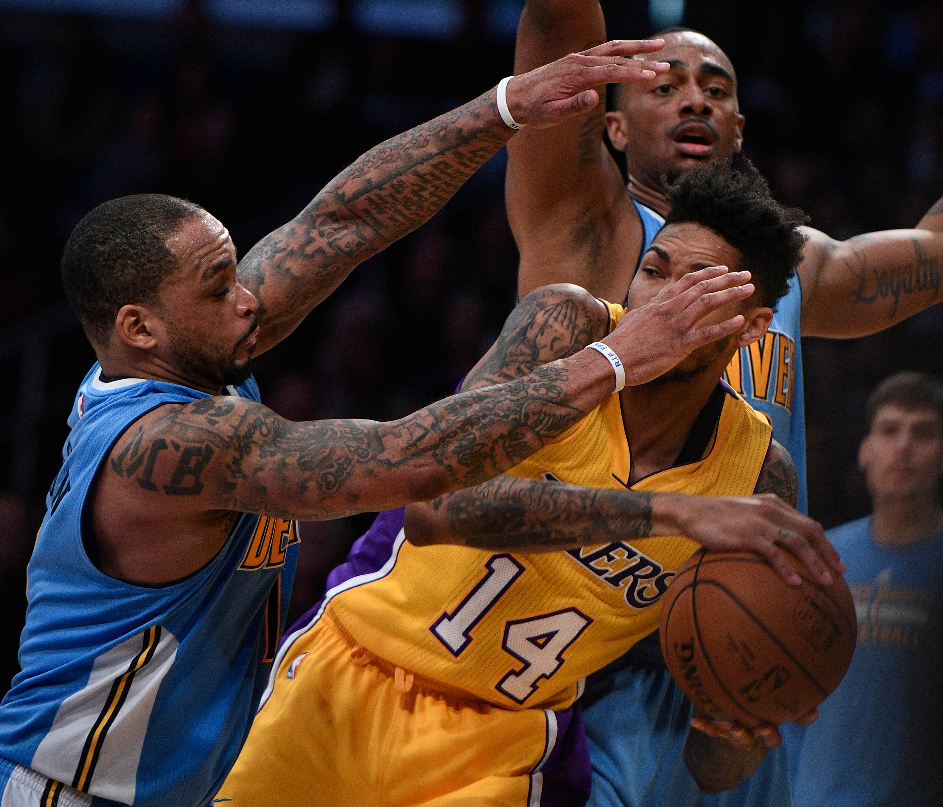 Memphis Grizzlies Vs Golden State Warriors Live Stream Free: Lakers At Nuggets Live Stream: How To Watch Online