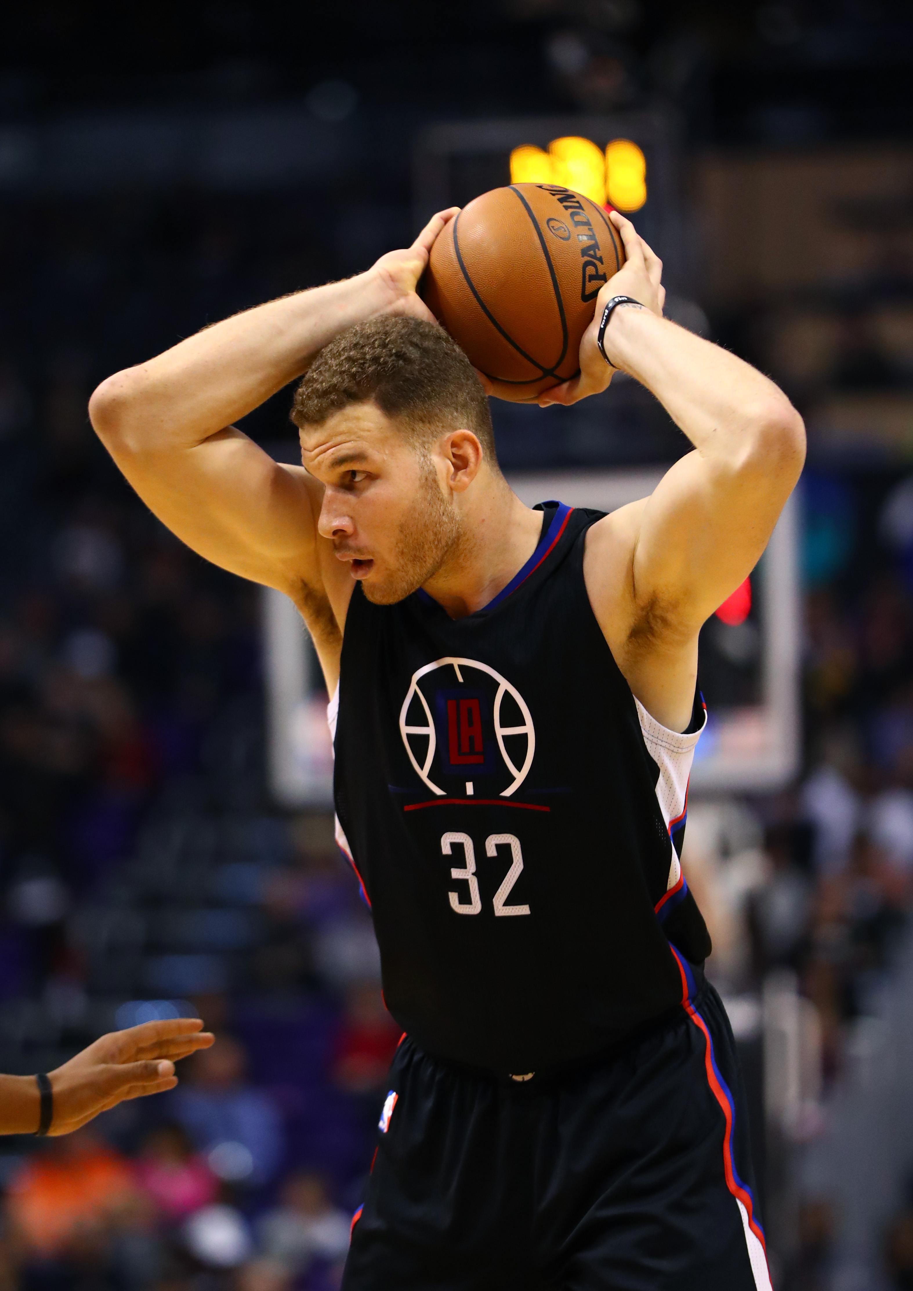 The Morning After: Clippers vs Suns, Blake Griffin Shines