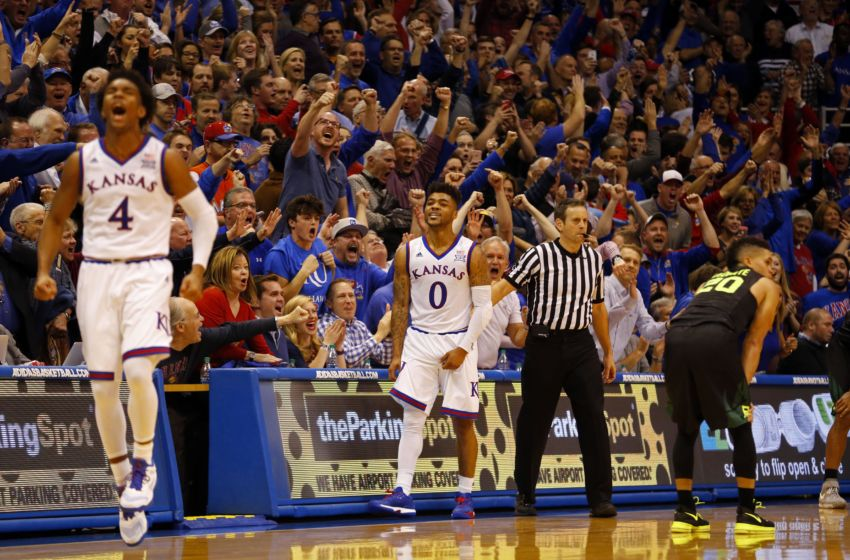 Kansas Basketball - Bing images