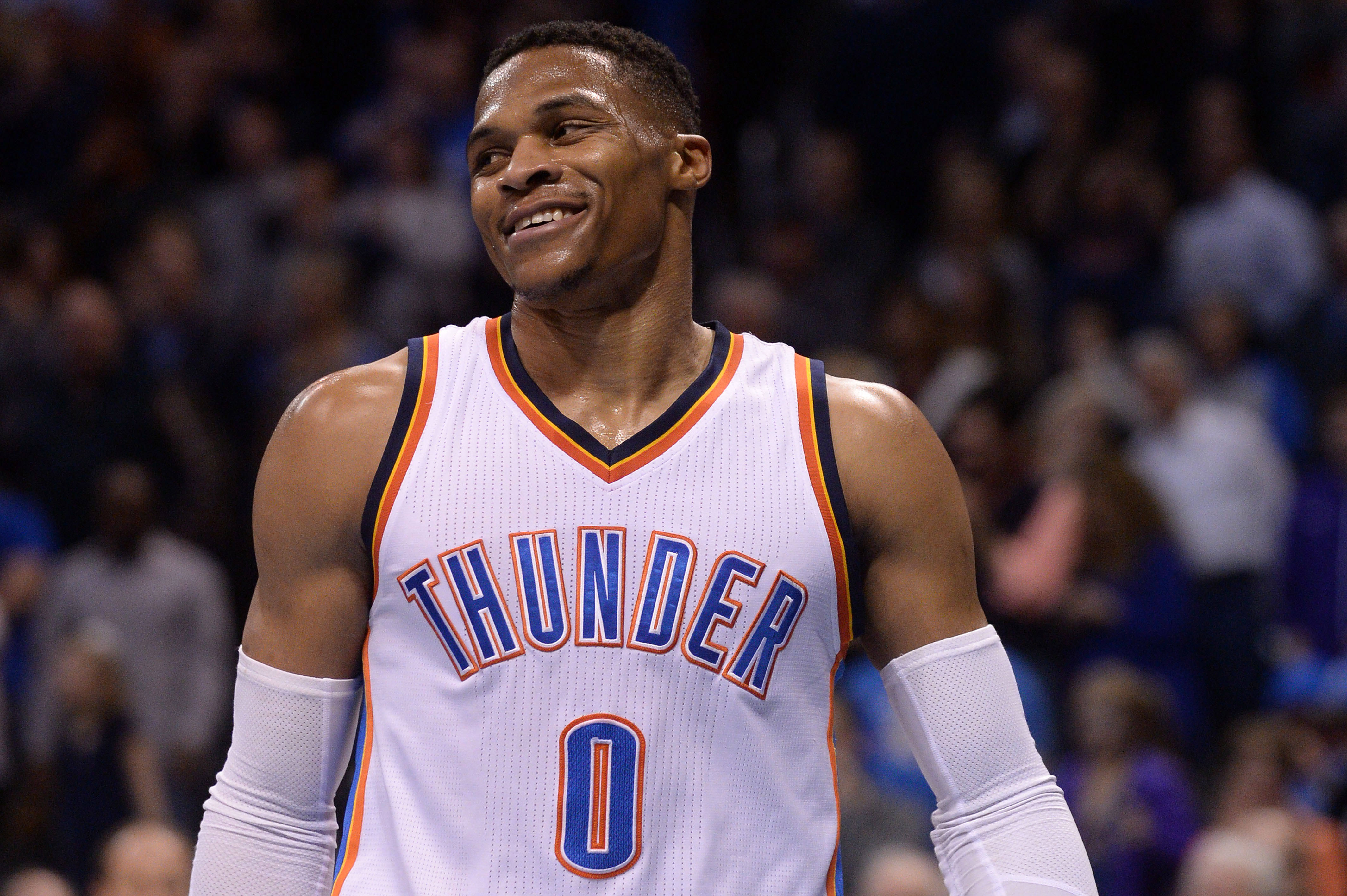 Views from OKC: The Thunder played good basketball again!!