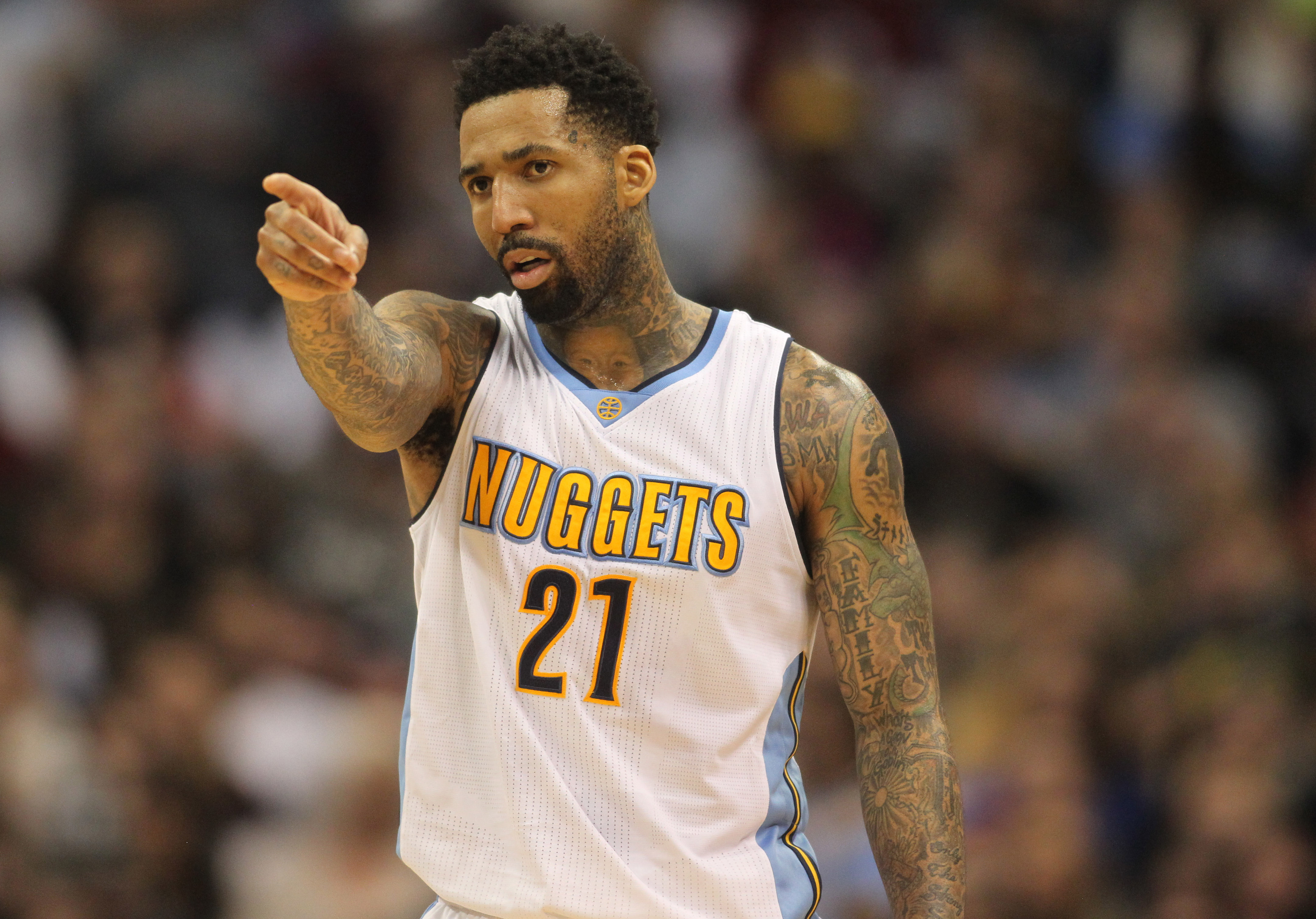 Wilson Chandler Trade Rumors: 5 Teams That Should Trade For Nuggets SF