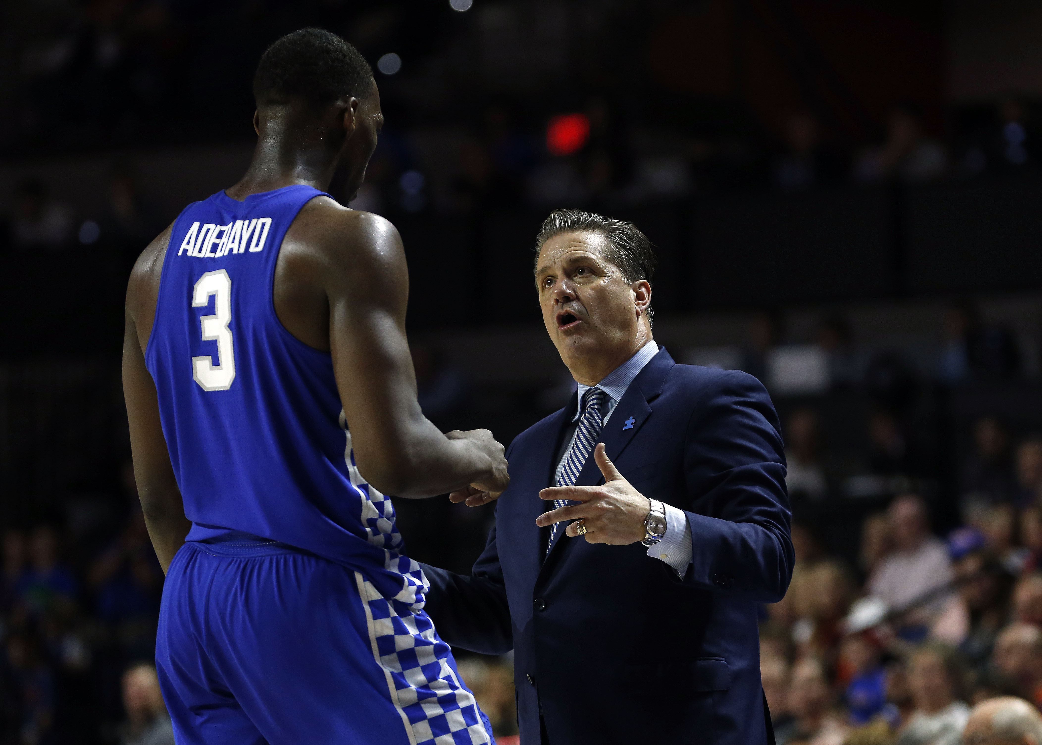 Kentucky Basketball 3 Concerns After Wildcats Home Loss: All For Tennessee Men's Basketball SEC Power Rankings For