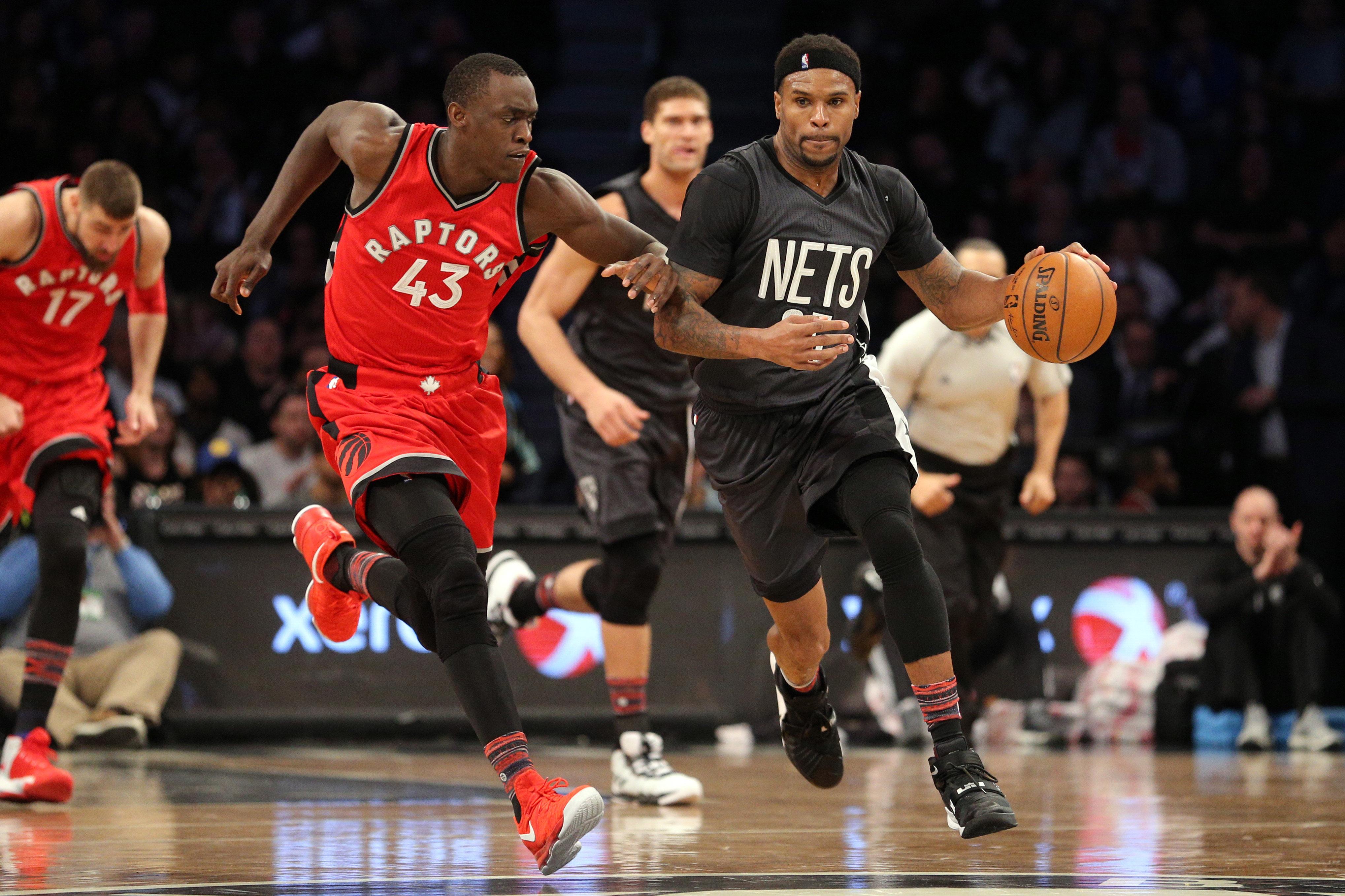 Raptors: Brooklyn Nets Vs. Toronto Raptors Takeaways And Grades
