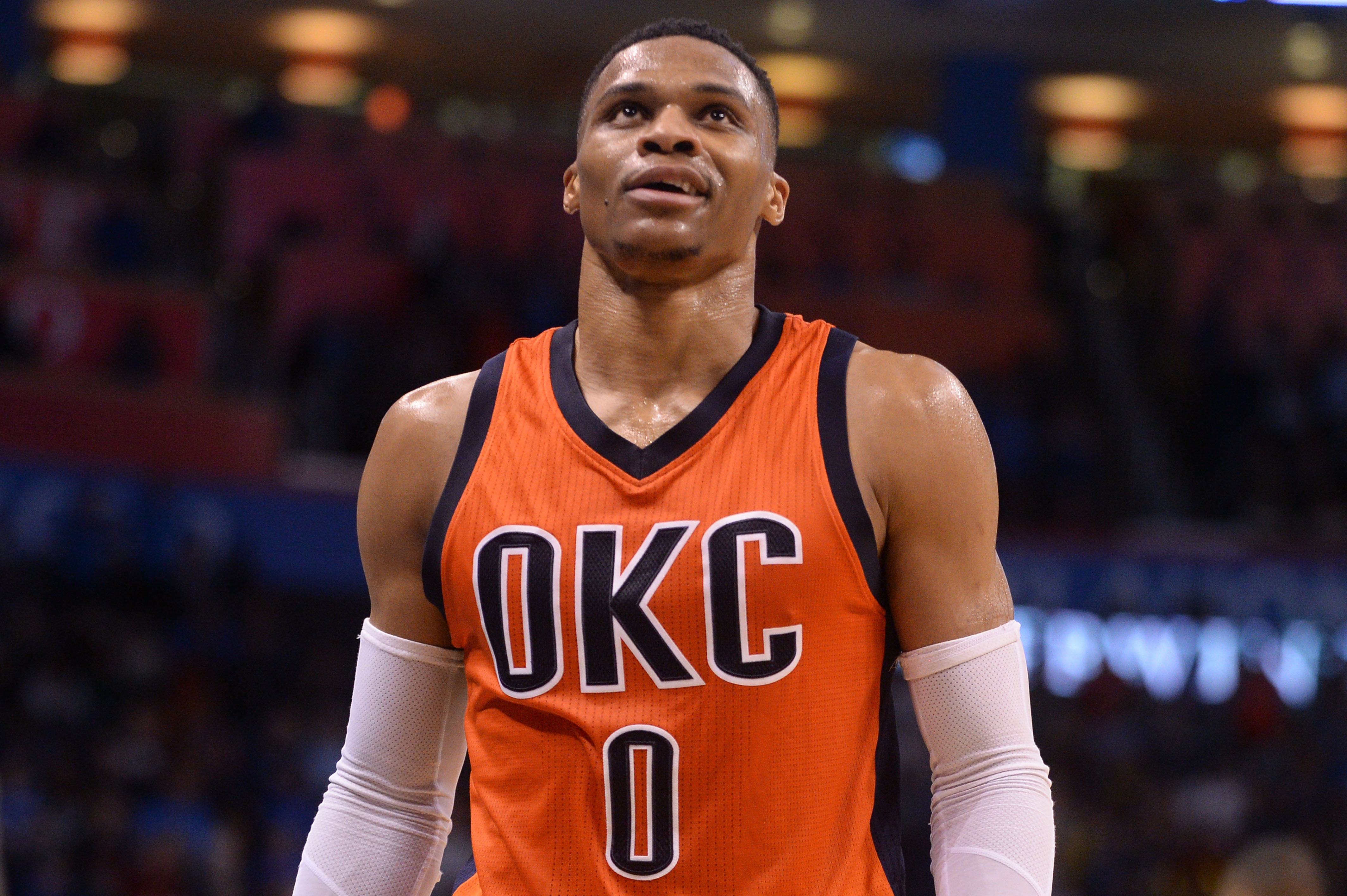 russell westbrook - photo #8