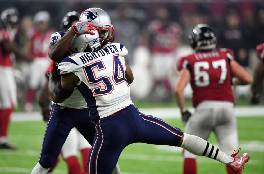 Dont A Hightower Rumors Visiting With The Pittsburgh Steelers