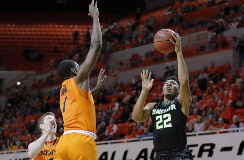 Oklahoma State Basketball: Initial Baylor reactions at ...