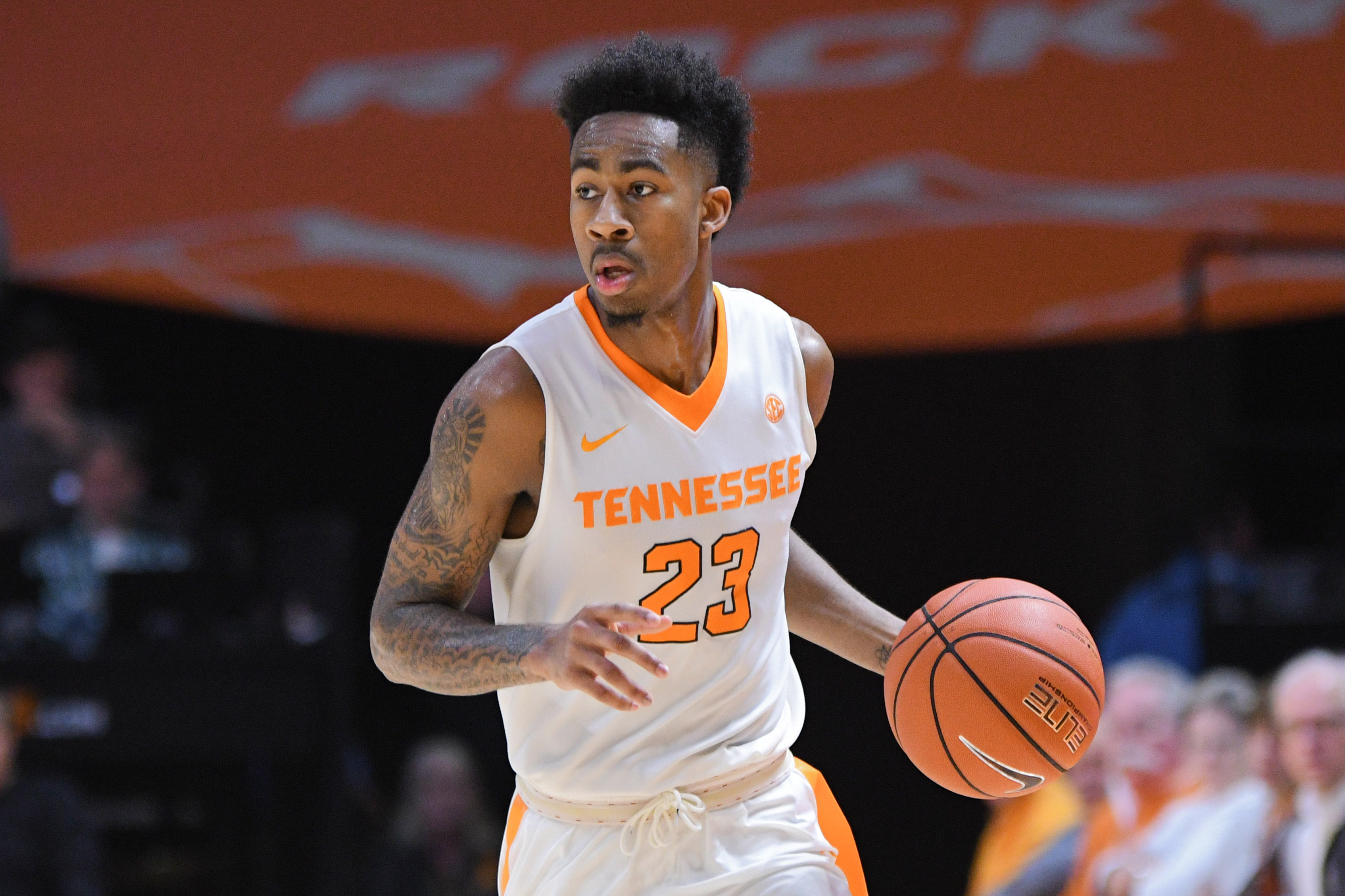 Tennessee Basketball: Vols PG Jordan Bowden Unlikely to ...
