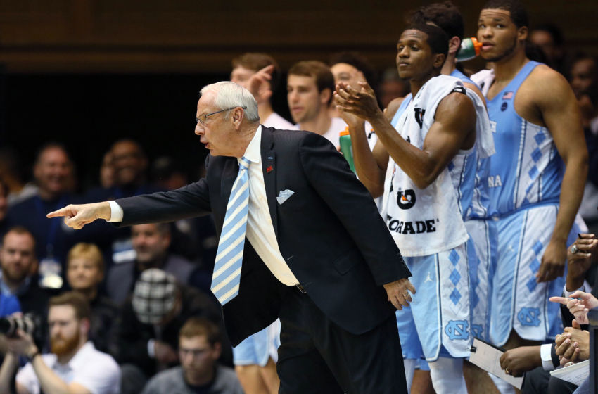 College Basketball Betting Odds North Carolina Tar Heels at Duke Blue Devils