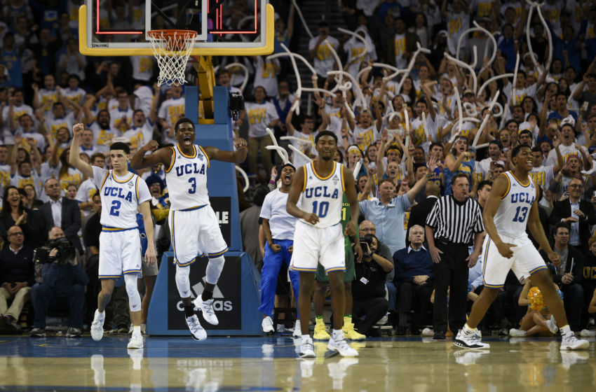 Both UCLA Basketball Teams Are Heating Up Heading Into The ...