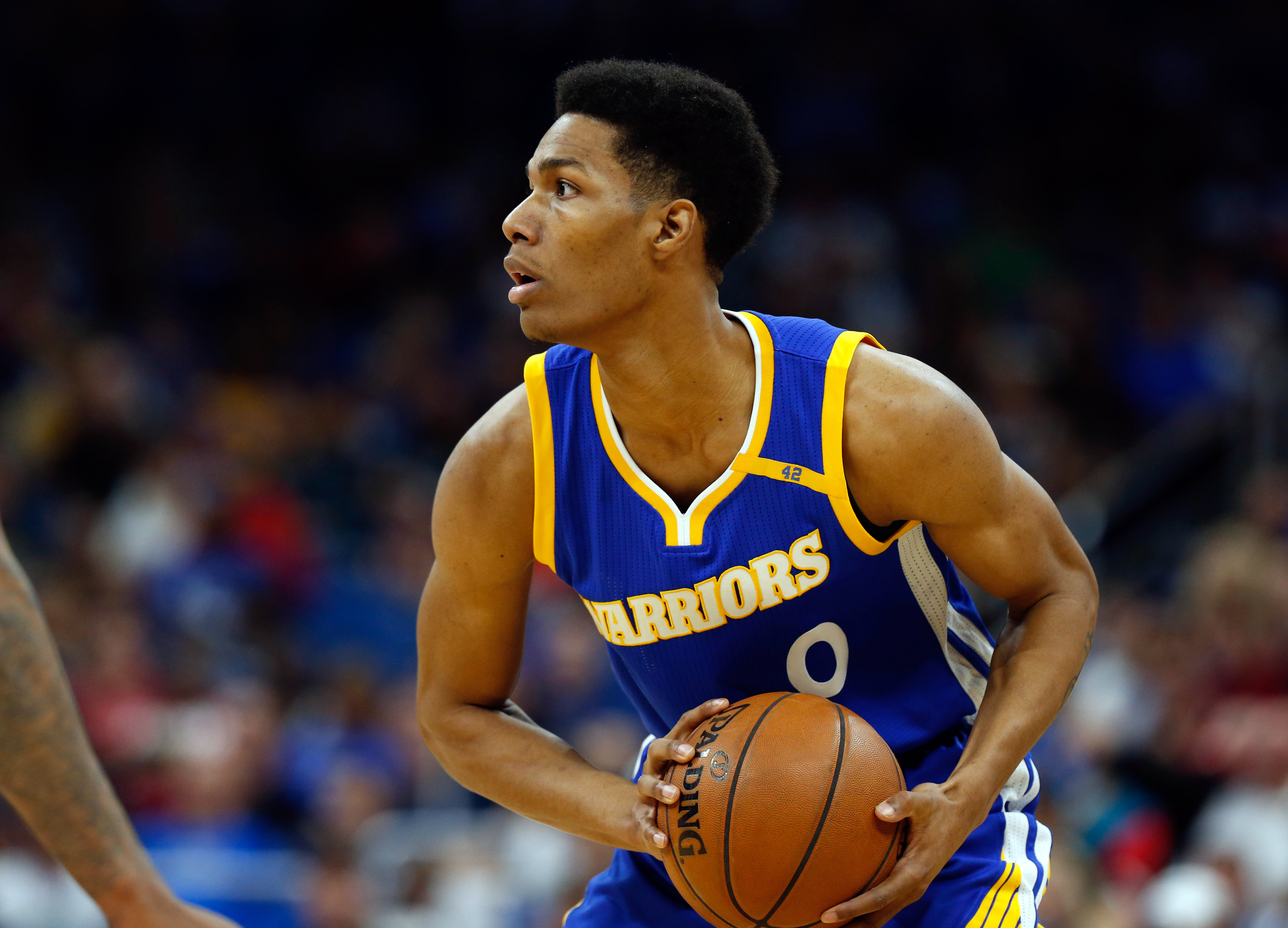 Golden State Warriors: Patrick McCaw's ups and down