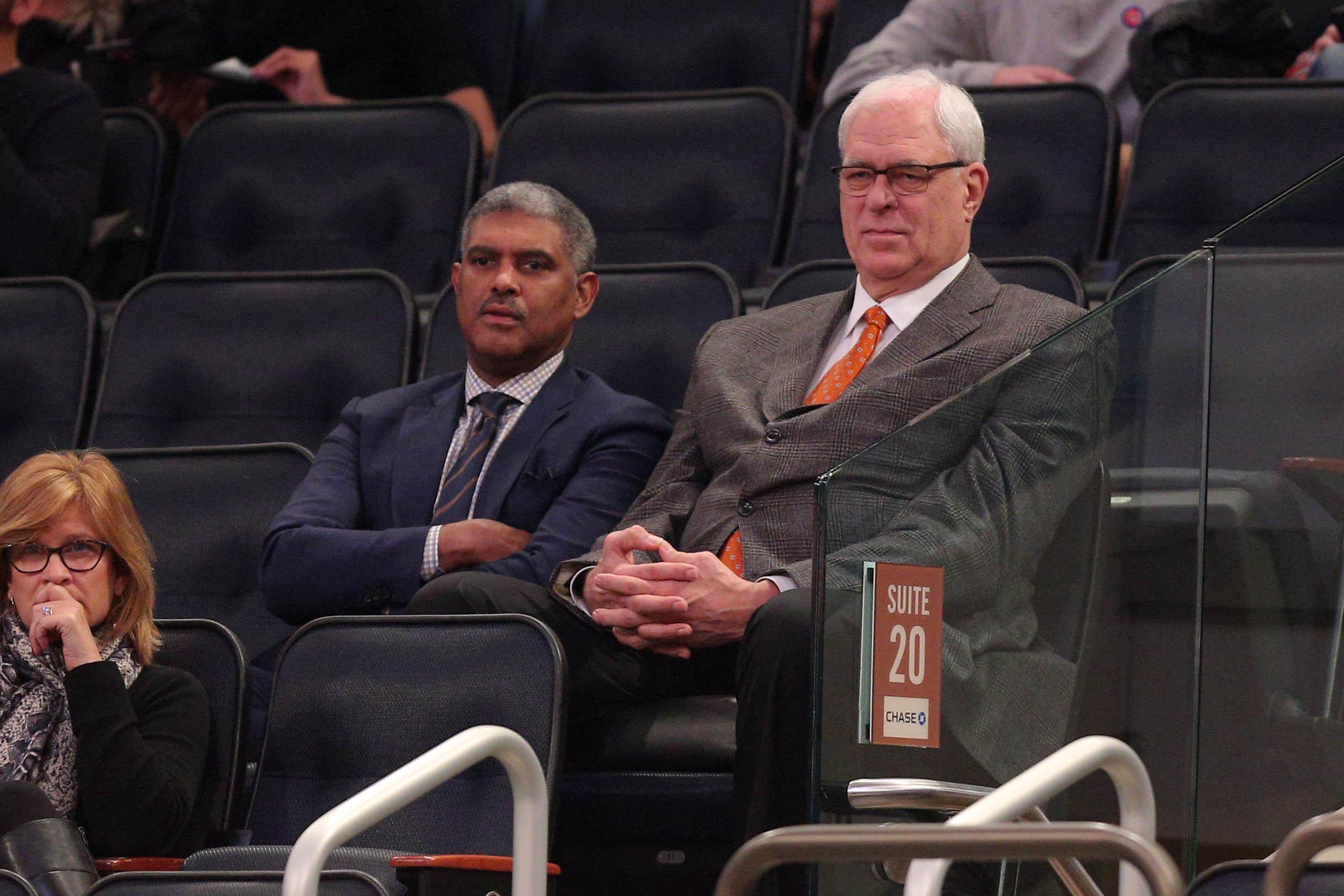 Anthony helps Knicks beat Bulls 100-91